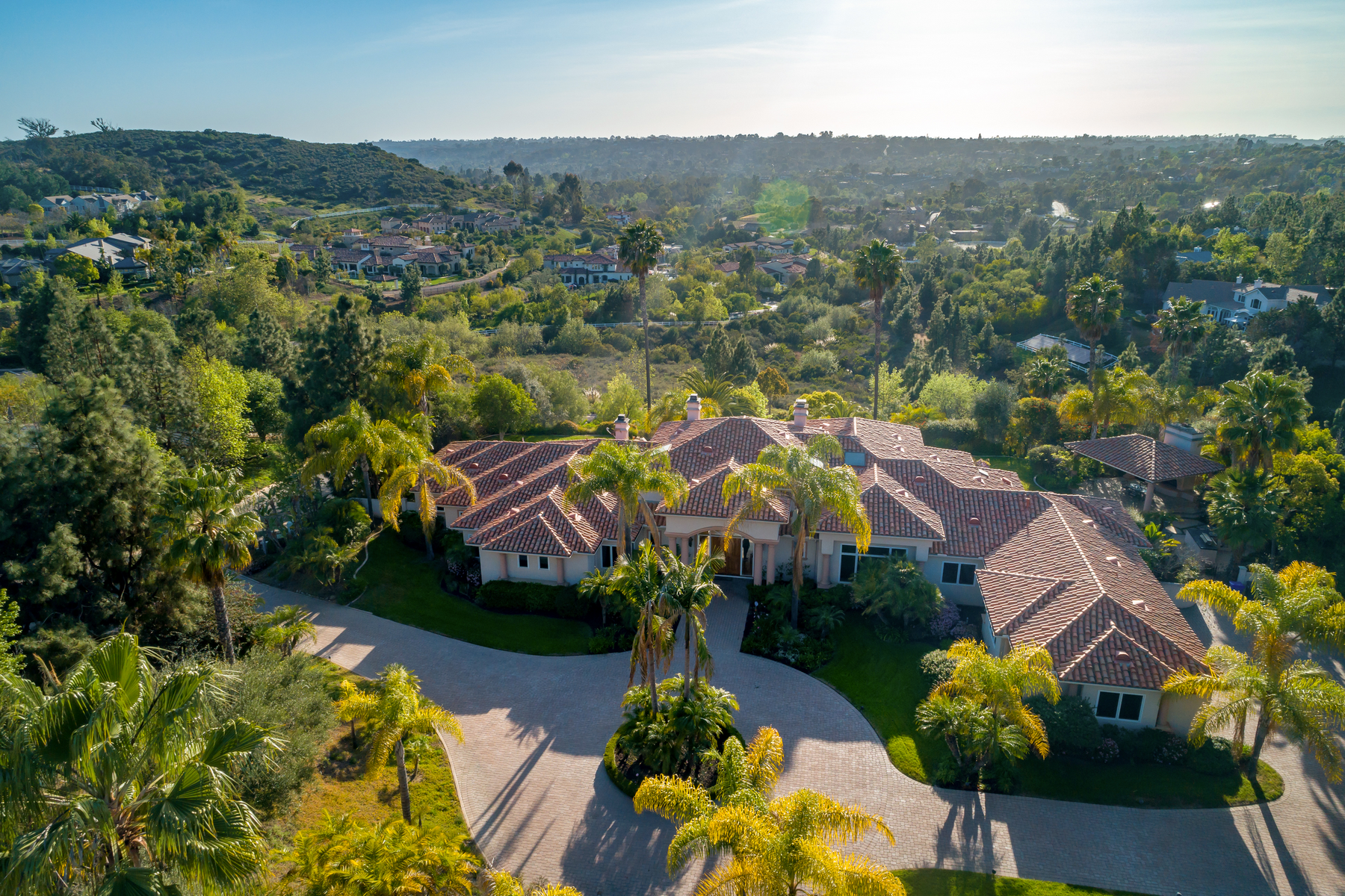 Single Family Home for Active at 3302 Lilac Summit 3302 Lilac Summit Encinitas, California 92024 United States
