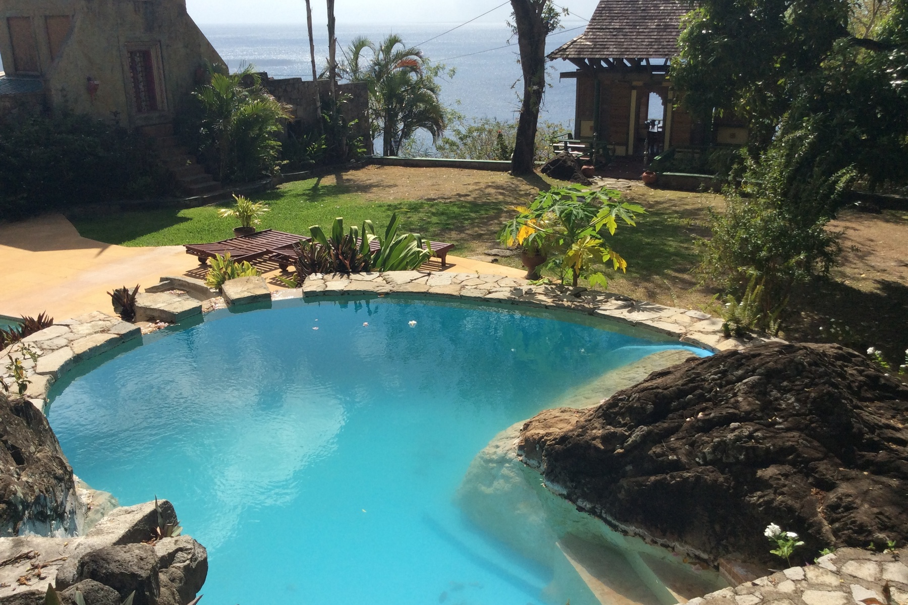 Single Family Homes for Sale at Other Soufriere, Soufriere St. Lucia