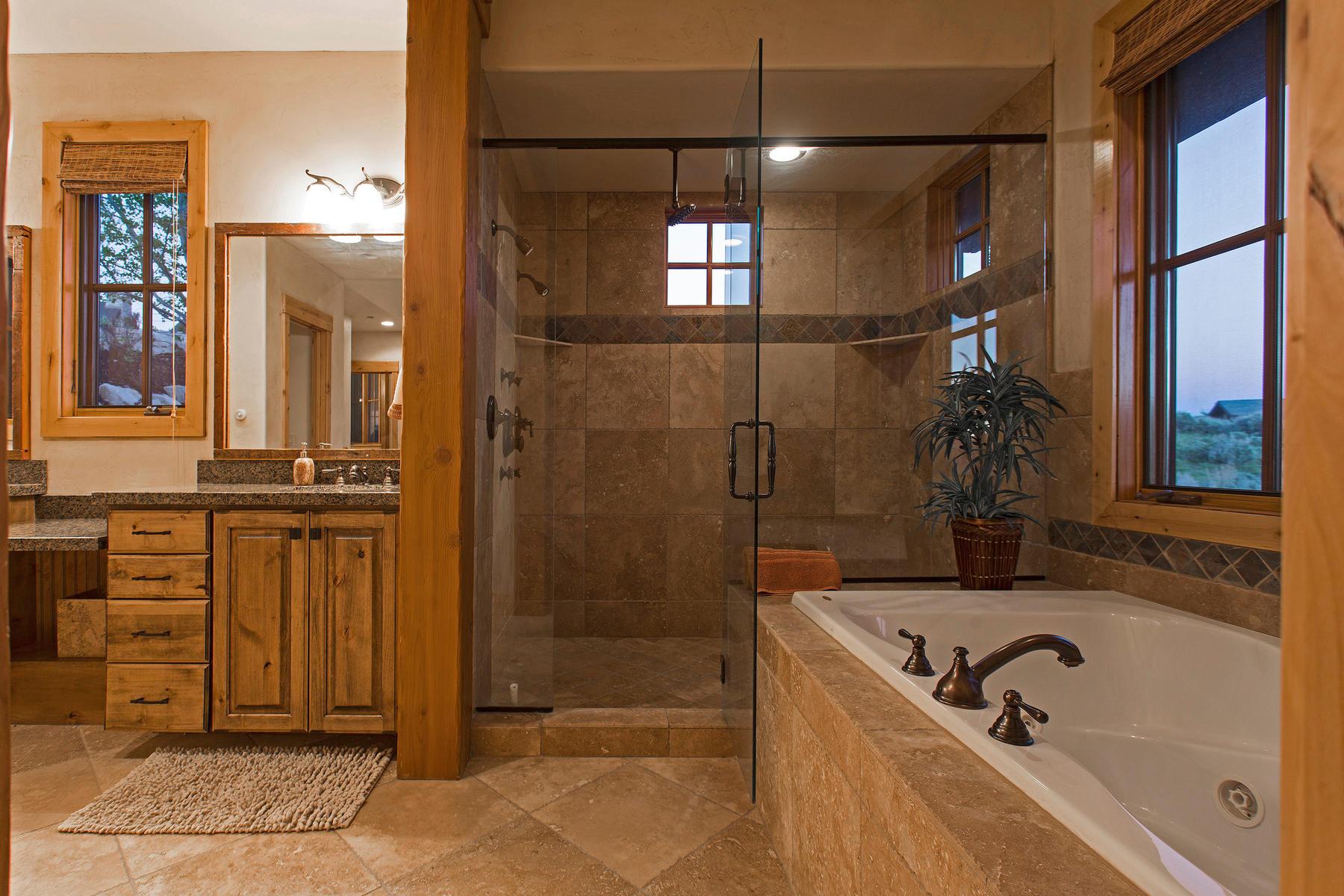 Additional photo for property listing at Million Dollar Park City Views 8030 N West Hills Trail Park City, Utah 84098 États-Unis