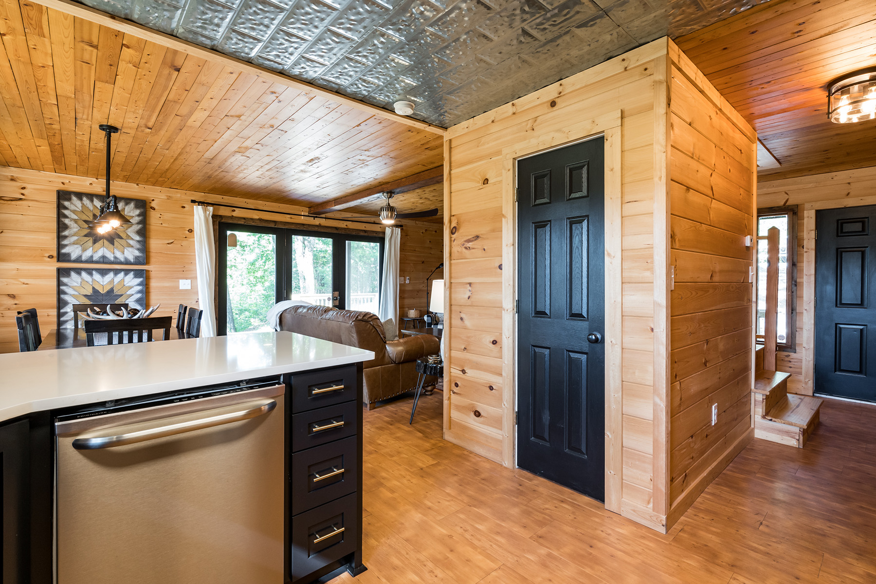 Additional photo for property listing at Charming Cabin 114 Boone Court, Ellijay, ジョージア 30040 アメリカ