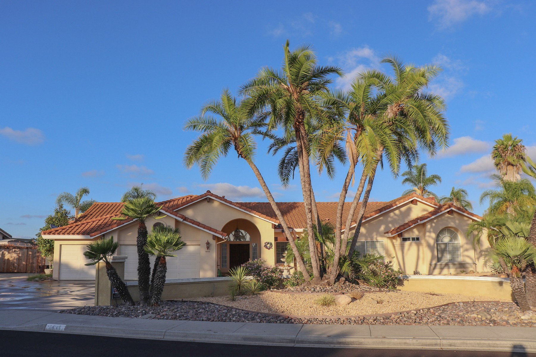 Single Family Homes for Sale at 14110 Palisades Drive Poway, California 92064 United States