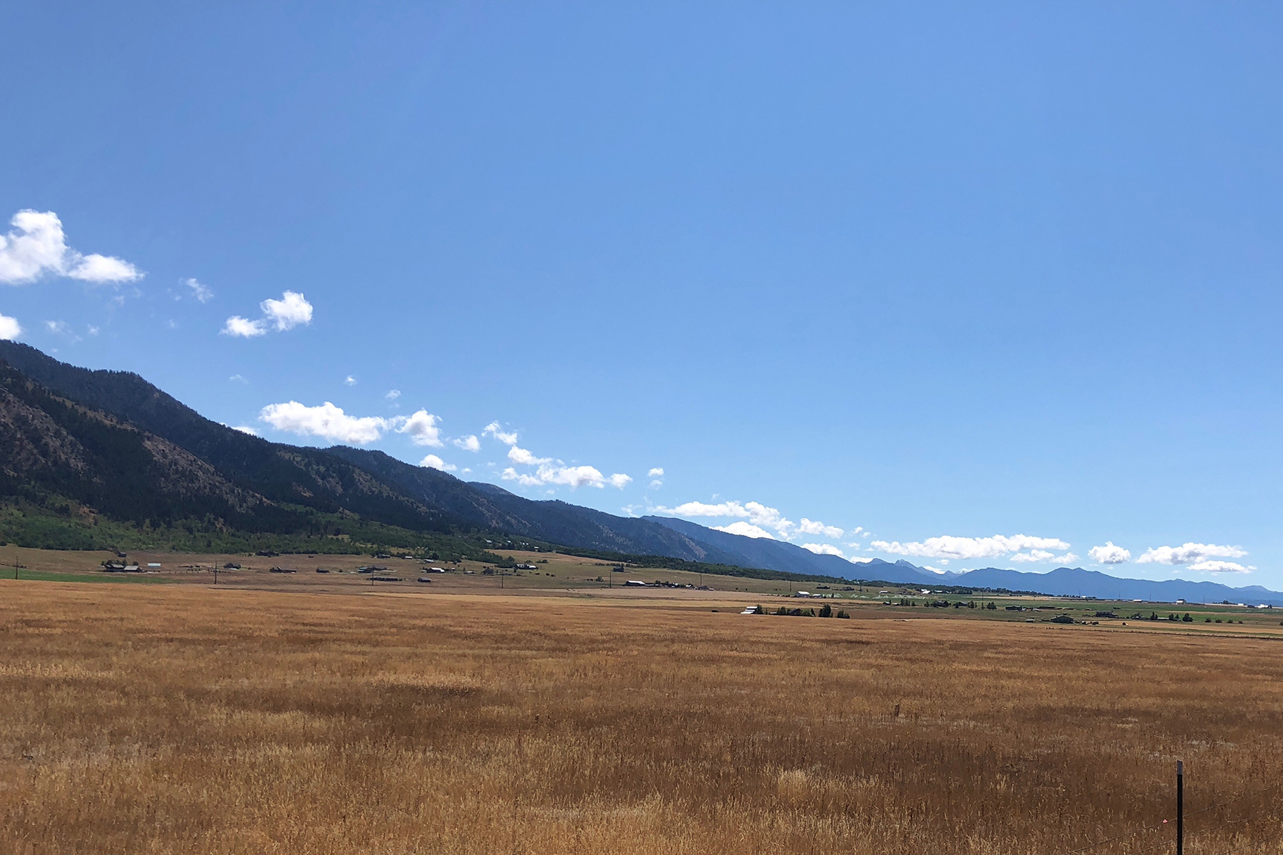 Land for Sale at Ideal Location and Acreage 80 Acres Off of Anchor Road Etna, Wyoming 83118 United States