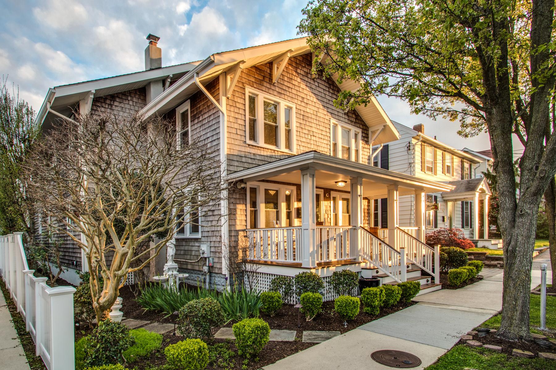 Частный односемейный дом для того Продажа на 54 Delaware Avenue , Rehoboth Beach, DE 19971 54 Delaware Ave, Rehoboth Beach, Делавэр 19971 Соединенные Штаты