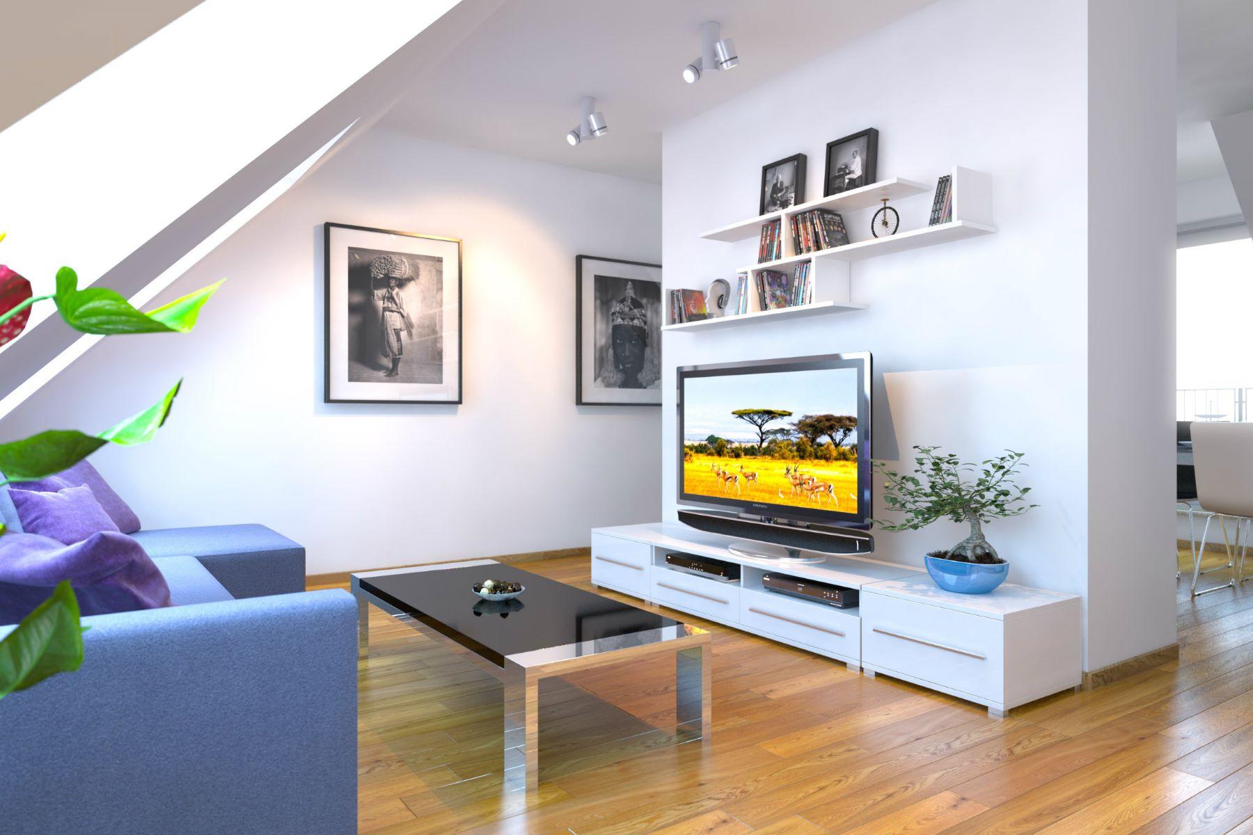 Apartamento por un Venta en AMAZING 2 BED MAISONETTE Vienna, Vienna, 1050 Austria