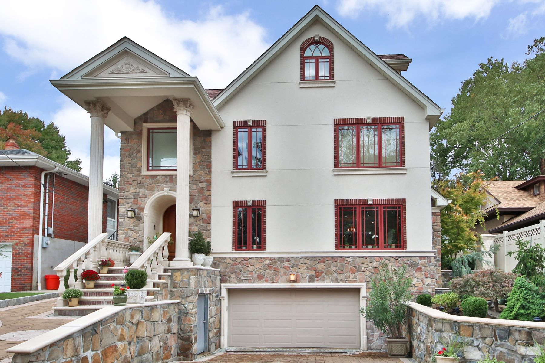 Single Family Home for Sale at Fabulous Location 19 Oakdene Ave, Cliffside Park, New Jersey 07010 United States