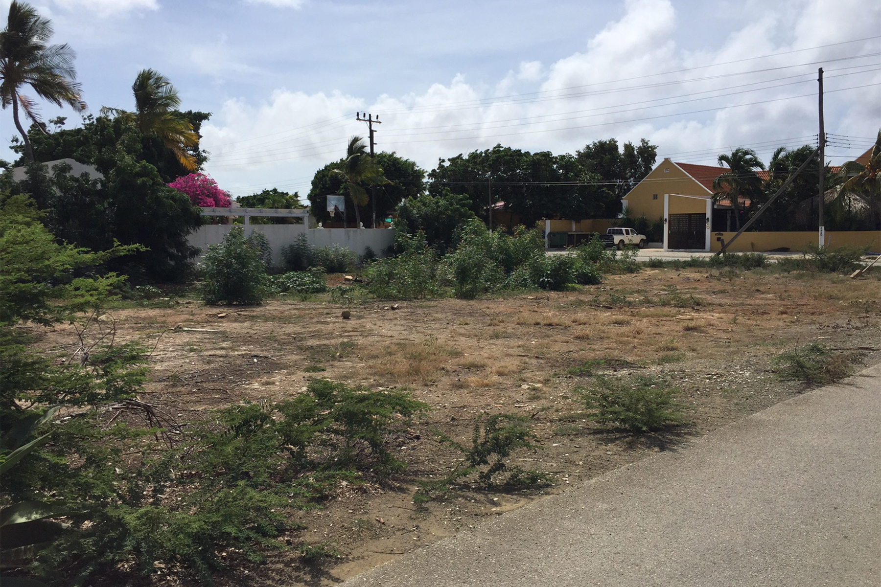 Land for Sale at Belnem vacant lot Belnem, Bonaire