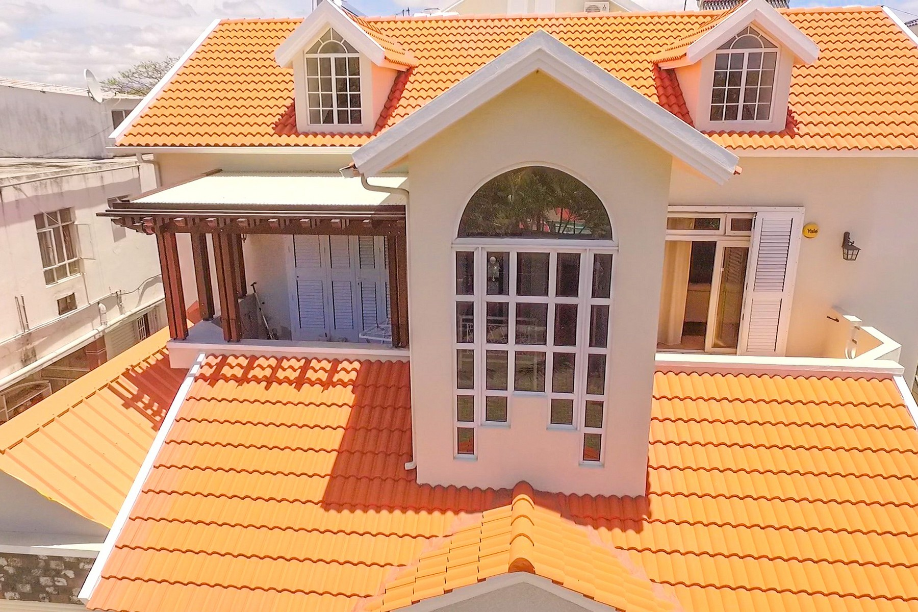Multi-Family Home for Rent at Jumelée Villa Other Pamplemousses, Pamplemousses Mauritius