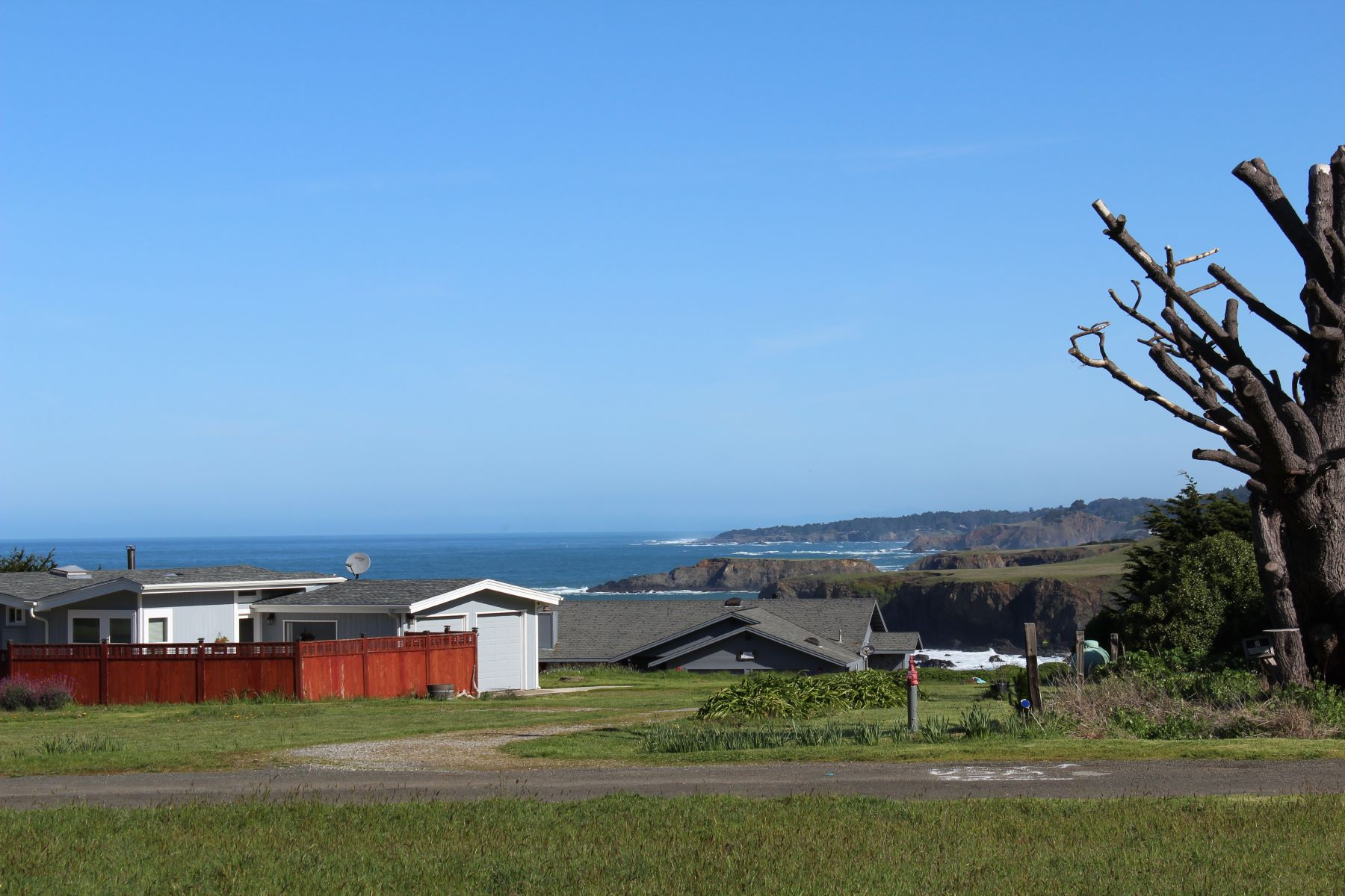 Land for Sale at Crashing Waves! 34211 Pacific Reefs Road Albion, California 95410 United States