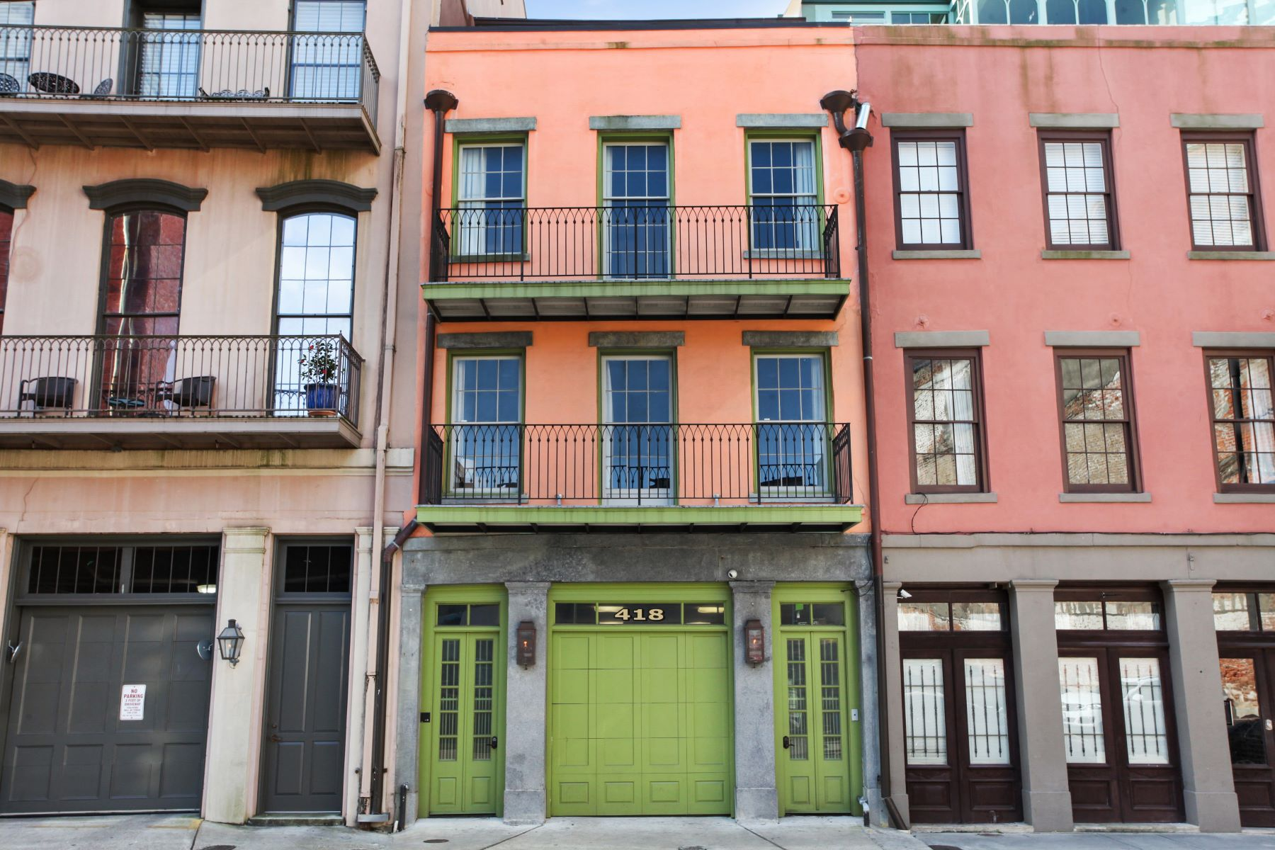Proprietà in vendita New Orleans
