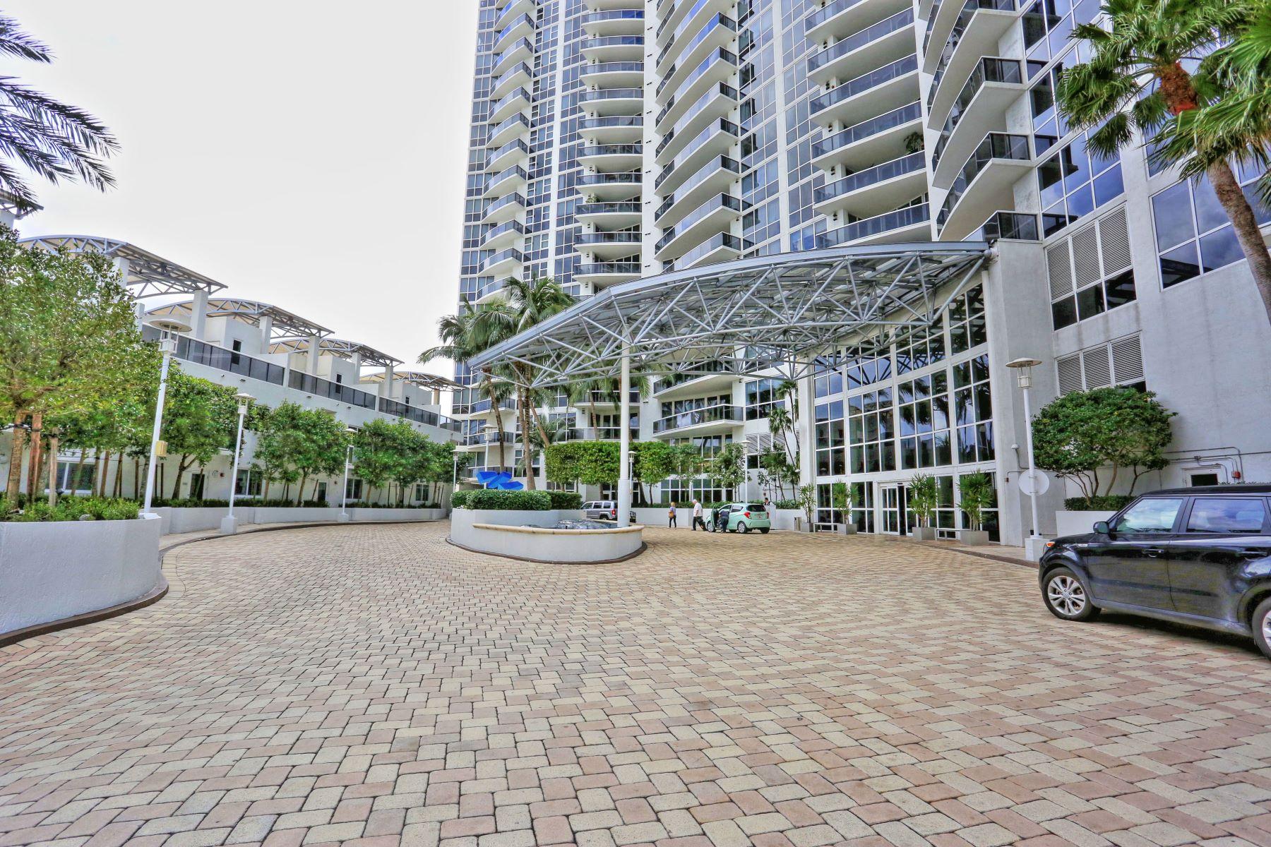 Condominium for Sale at 400 Alton Road Miami Beach, Florida, 33139 United States