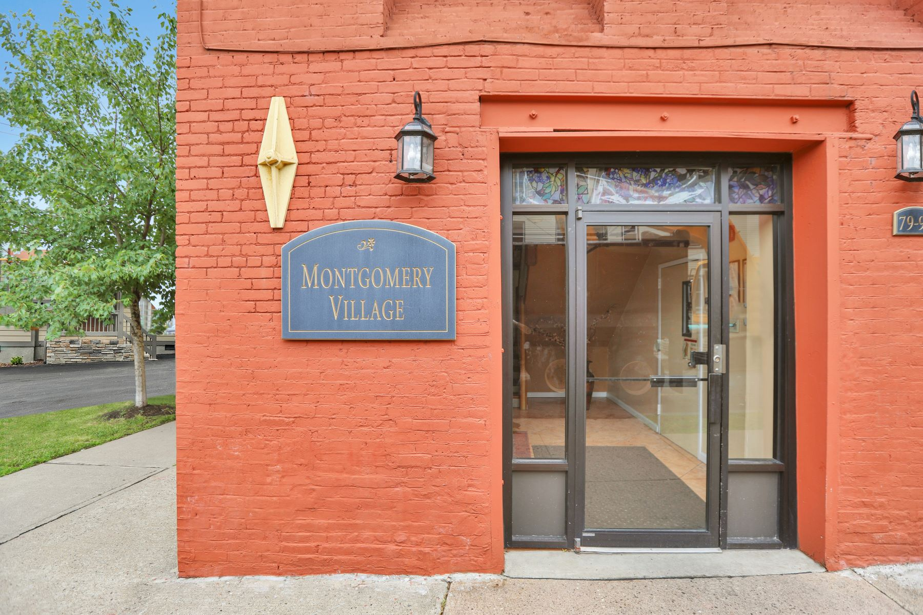 Condominiums for Sale at Large Updated Condominium 79-93 Montgomery Street Unit 2F Paterson, New Jersey 07501 United States