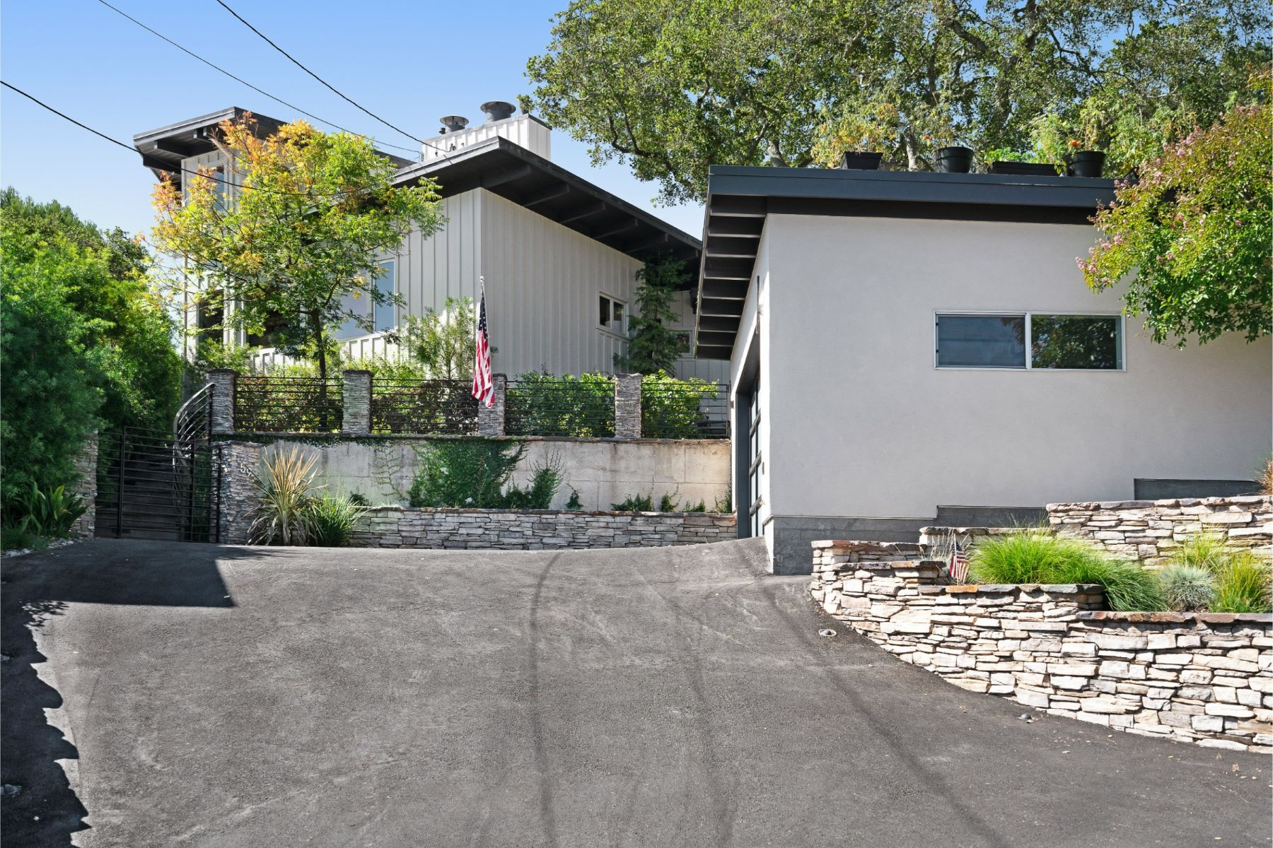 Single Family Home for Active at So Many Extras! 59 Northam Avenue San Carlos, California 94070 United States