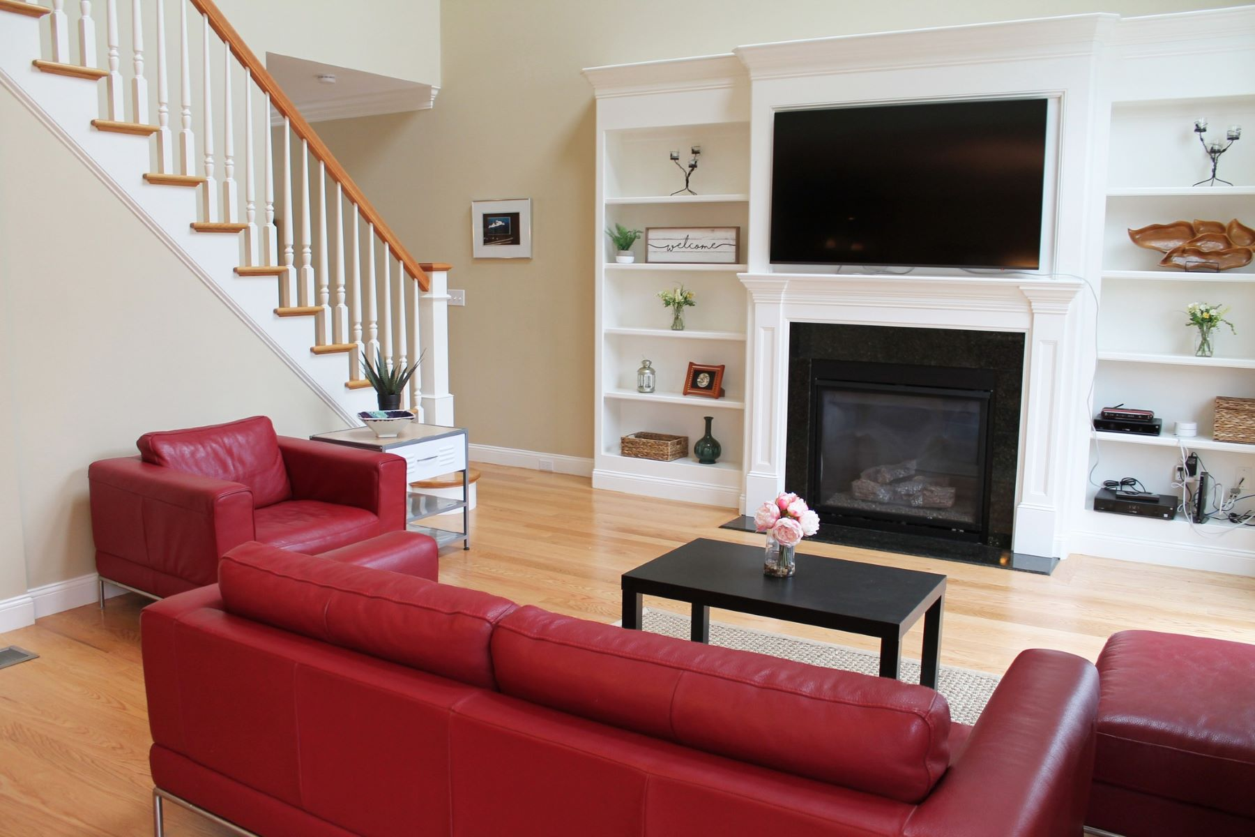 Condominiums for Sale at 288 Main Street 2 Acton, Massachusetts 01720 United States