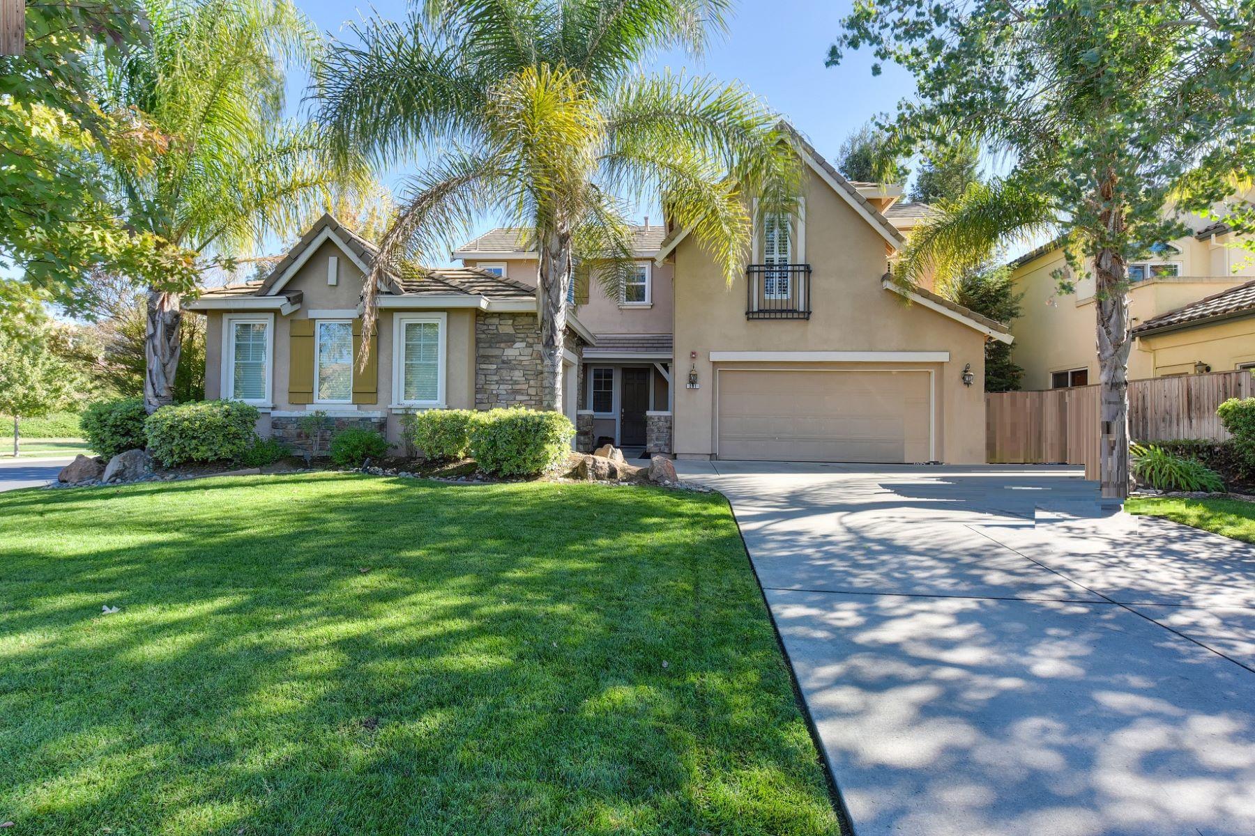 独户住宅 为 销售 在 201 Classic Ct, Sacramento, CA 95605 Sacramento, 加利福尼亚州 95605 美国