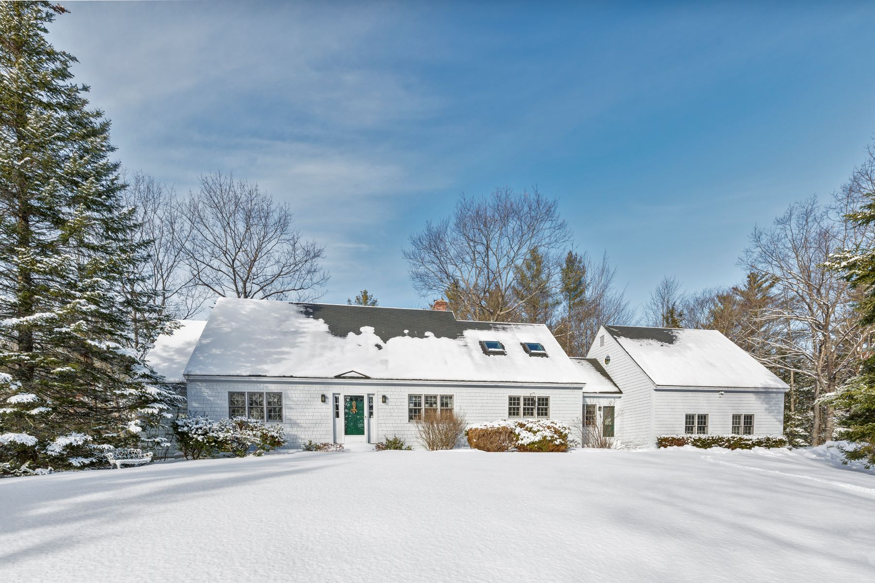Single Family Homes for Sale at 71 Patterson Road Wilmot, New Hampshire 03257 United States