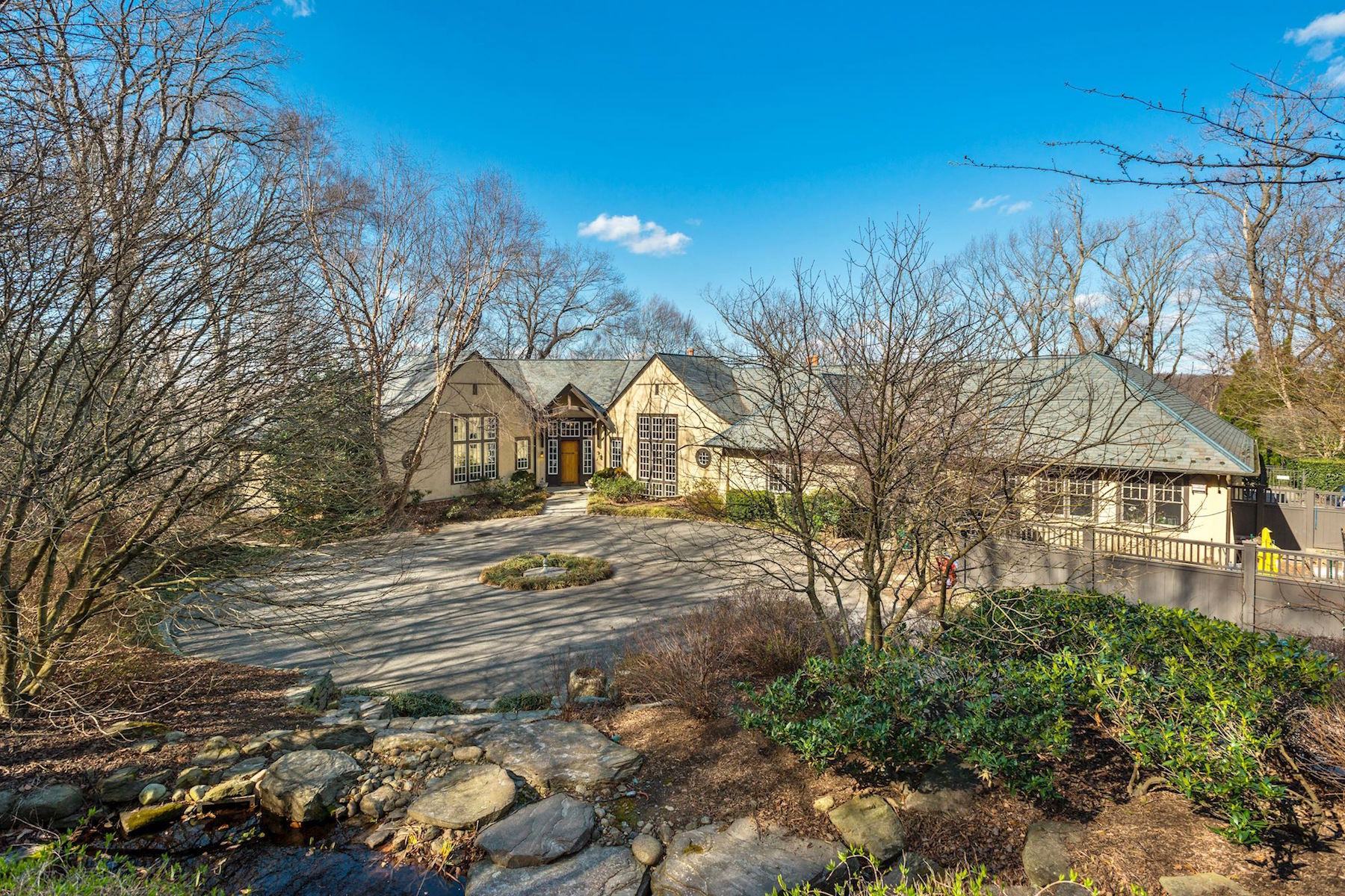 Single Family Home for Sale at Sublime Private Retreat 604 Boyle Ln McLean, Virginia 22102 United States