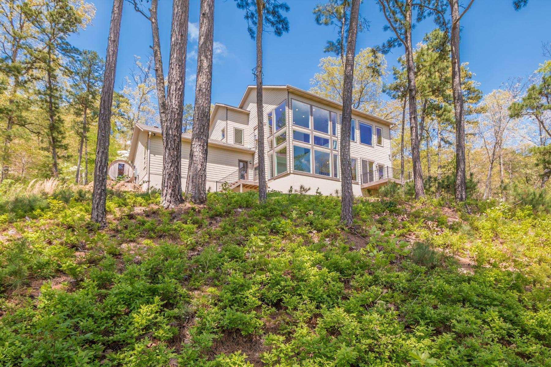 Single Family Homes for Sale at 2 Guist Lane Bella Vista, Arkansas 72714 United States