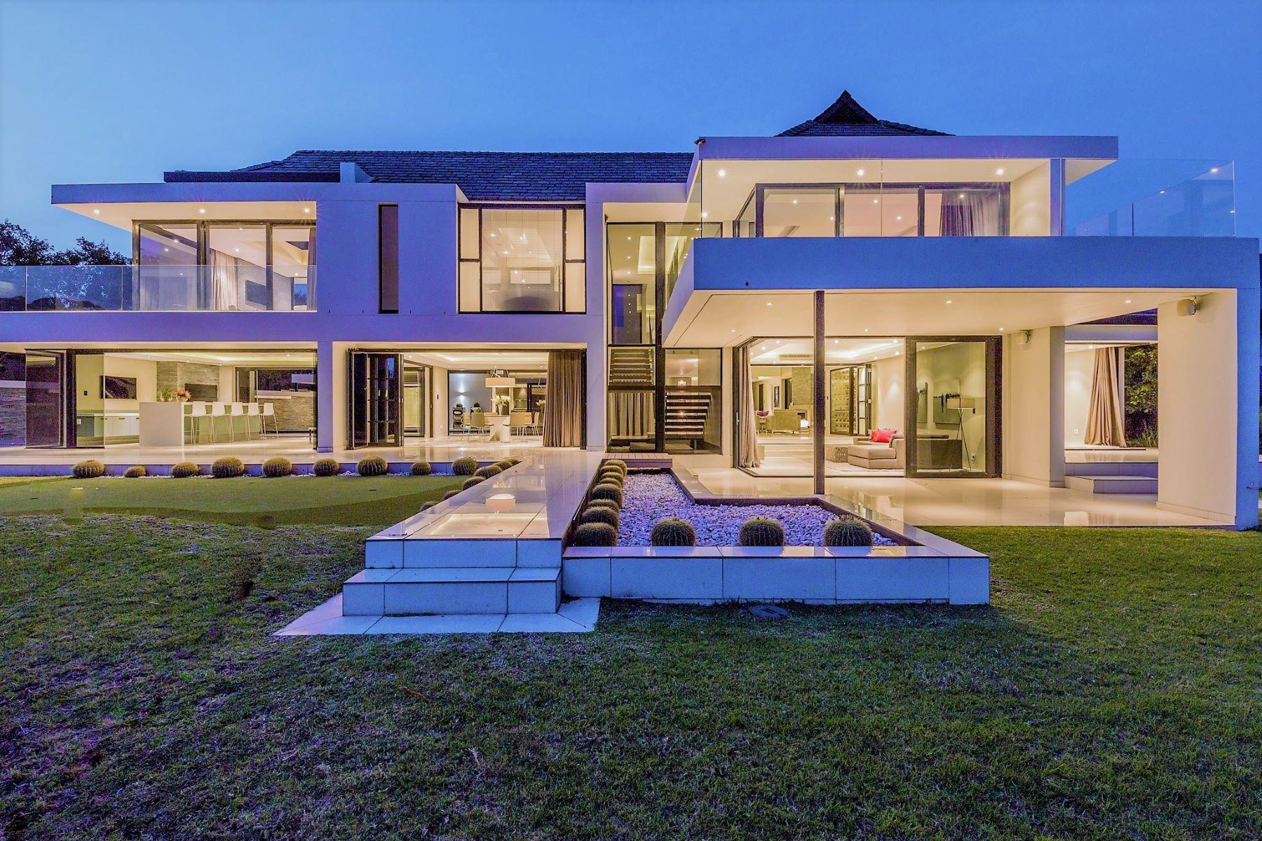 獨棟家庭住宅 為 出售 在 Pearl Valley on Val de Vie Paarl, 西開普省, 7646 南非