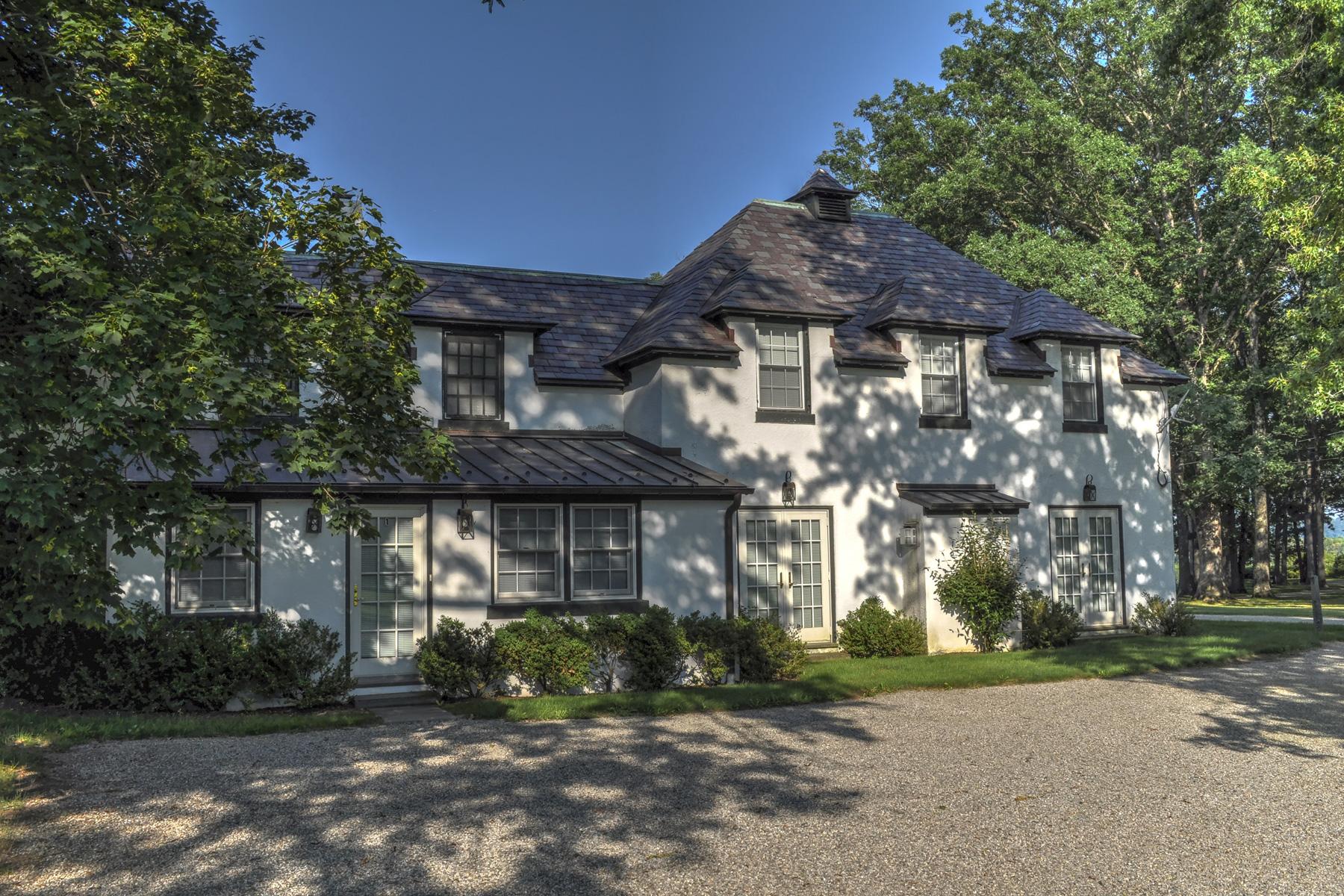 公寓 为 出租 在 Bindon Farm Cottage 1440 D Larger Cross Road N 贝德明斯特, 新泽西州 07921 美国