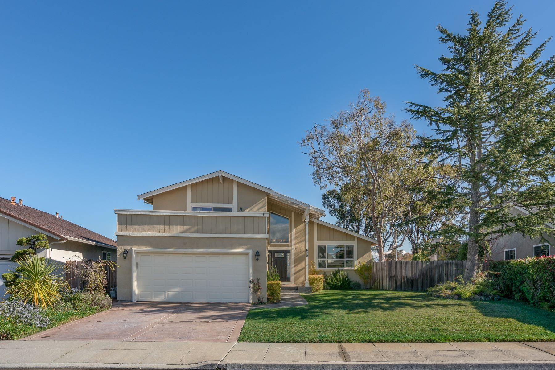 Single Family Home for Active at Remodeled Foster City Home 640 Sandy Hook Court Foster City, California 94404 United States