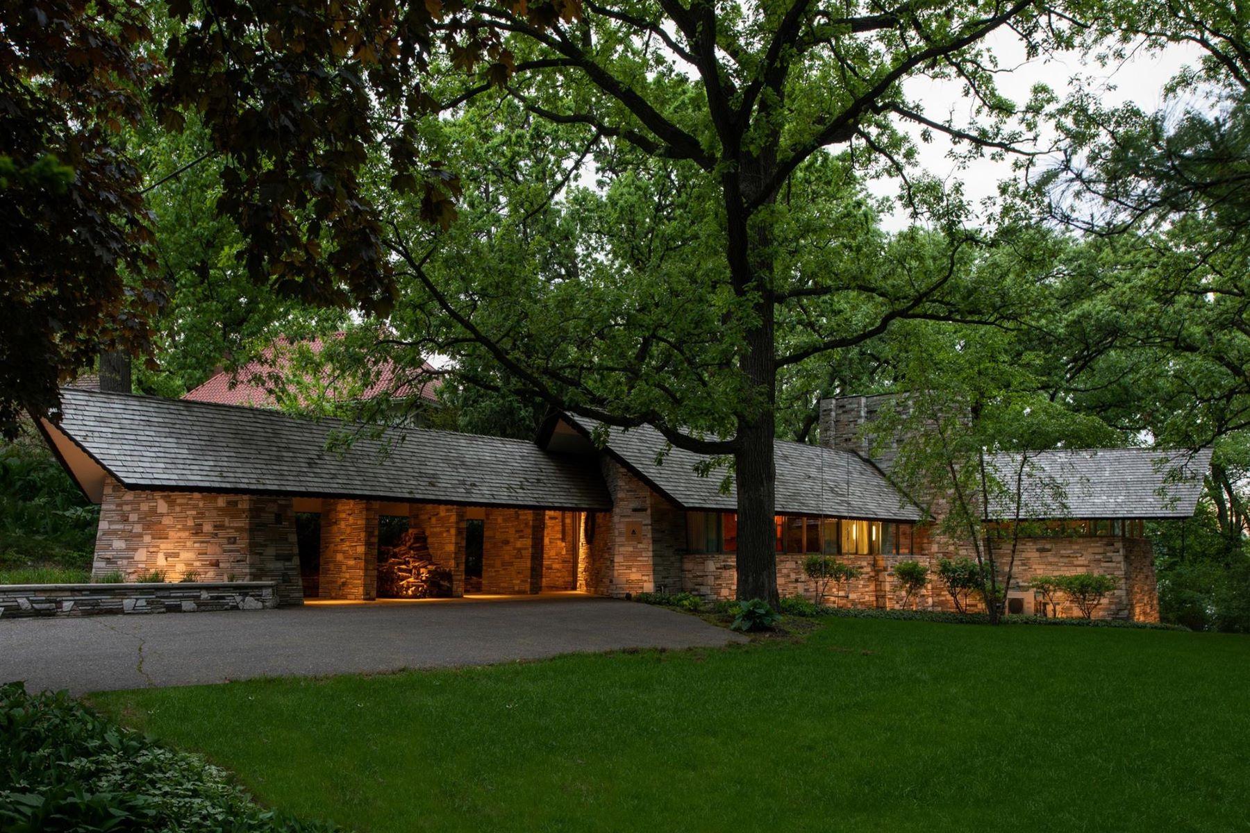 Single Family Homes للـ Sale في Minneapolis, Minnesota 55416 United States