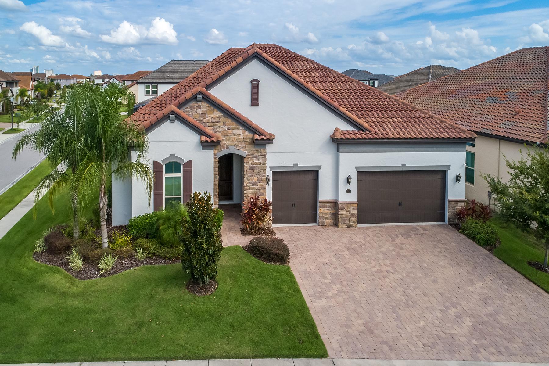 Property for Sale at Orlando 10413 Lemont St Orlando, Florida 32836 United States