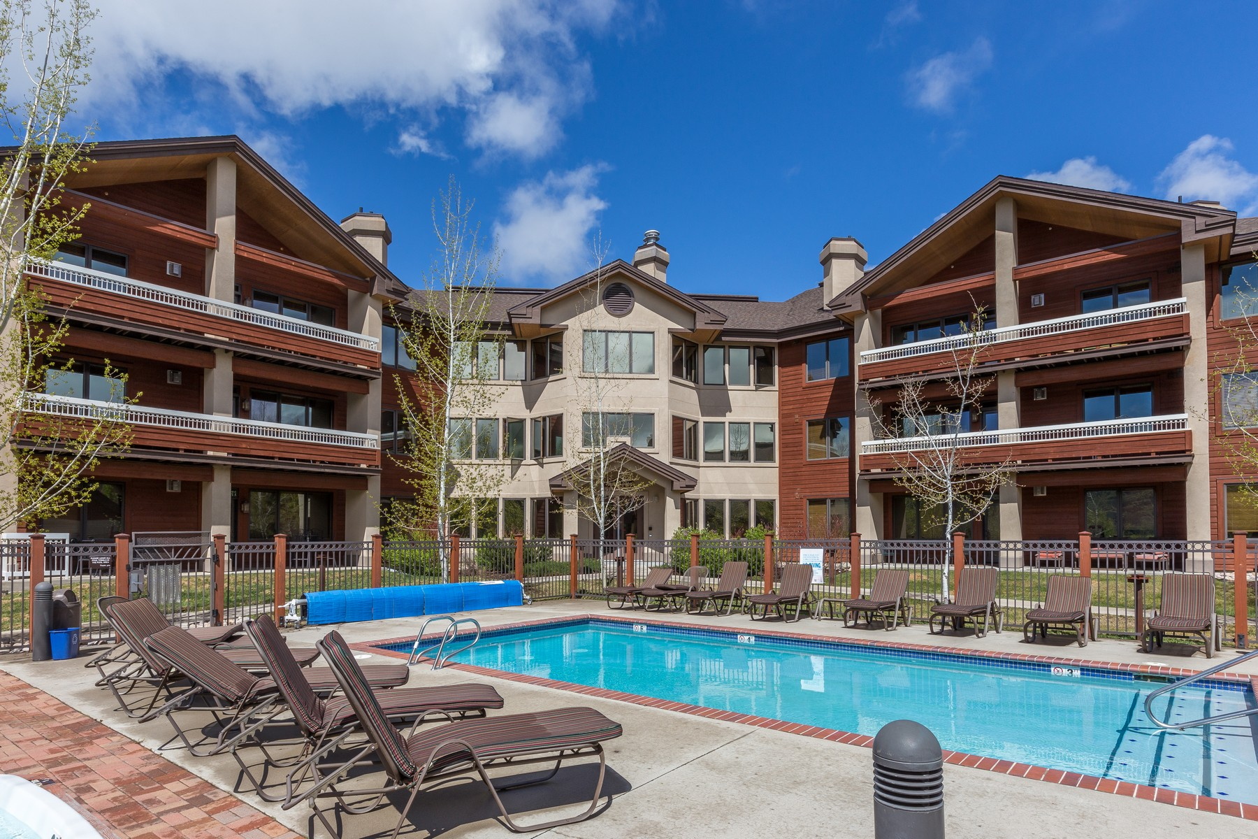 Additional photo for property listing at Aspen Lodge at Trappeur's Crossing Resort 1875 Medicine Springs Dr 4203 斯廷博特斯普林斯, 科罗拉多州 80487 美国