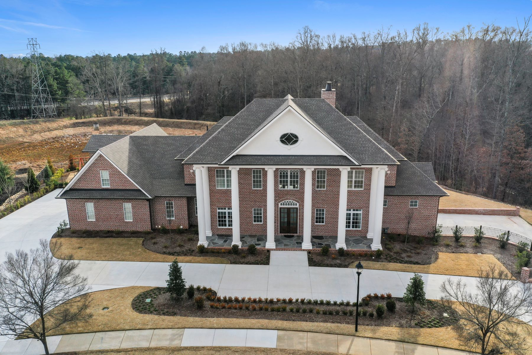 Single Family Homes for Active at Stunning, brand new custom build by J. Francis Builders! 112 Welling Circle Greenville, South Carolina 29607 United States
