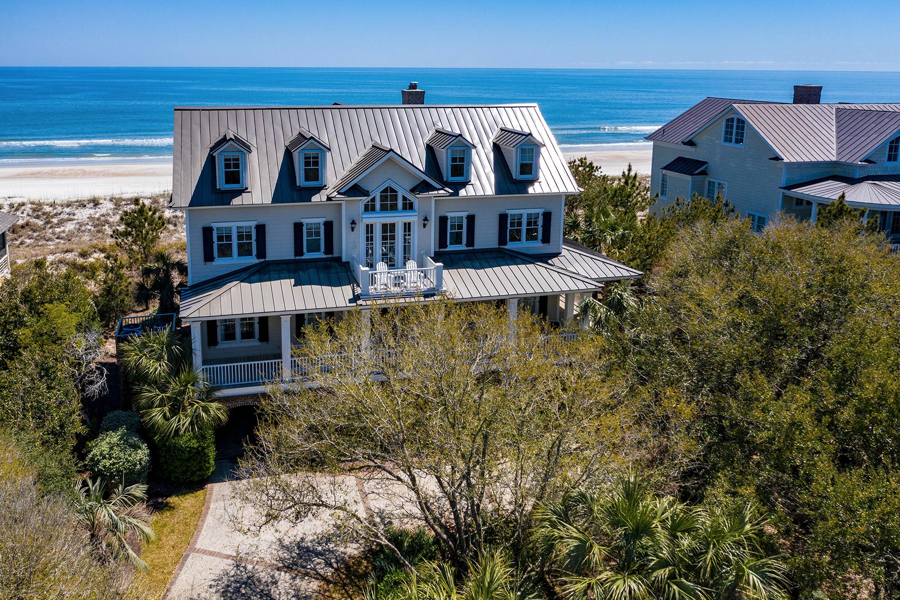 Single Family Homes für Verkauf beim Pawleys Island, South Carolina 29585 Vereinigte Staaten