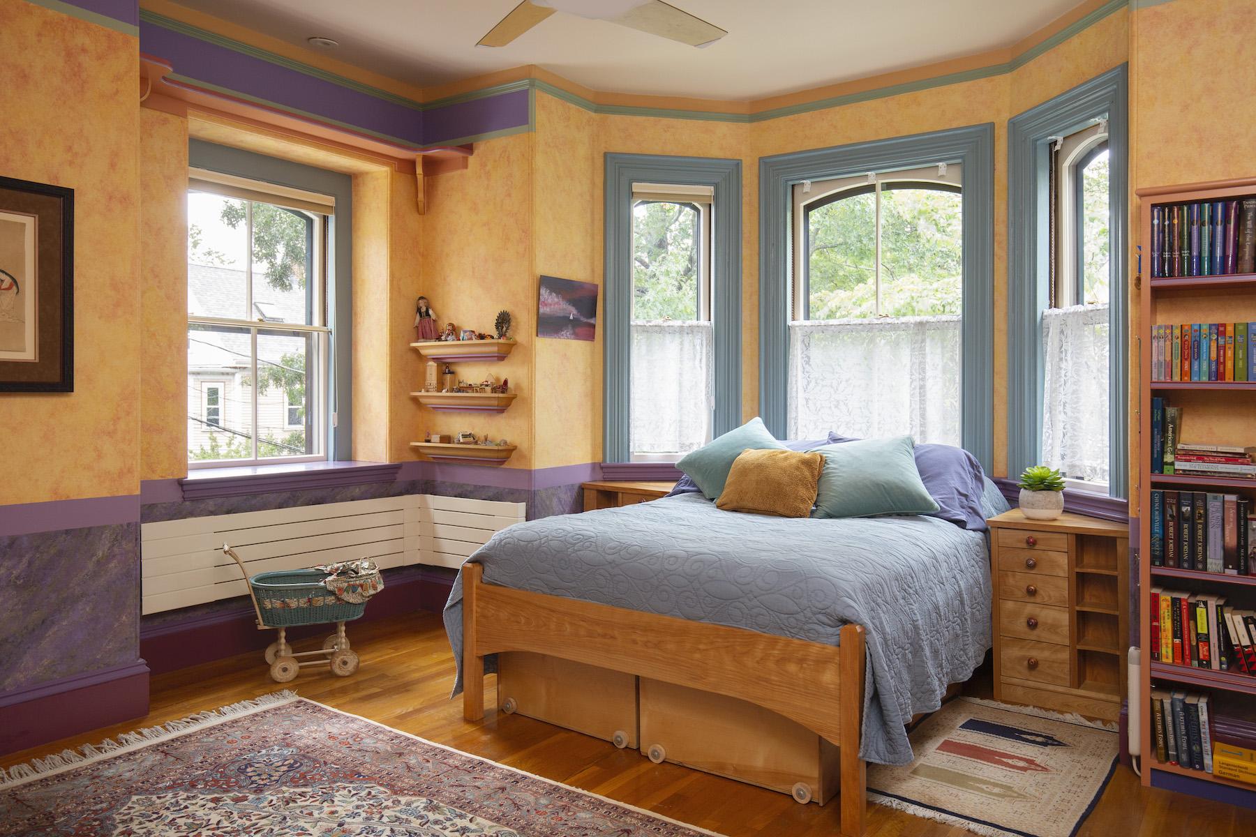 Single Family Homes por un Venta en 63 Orchard Street Cambridge, Massachusetts 02140 Estados Unidos
