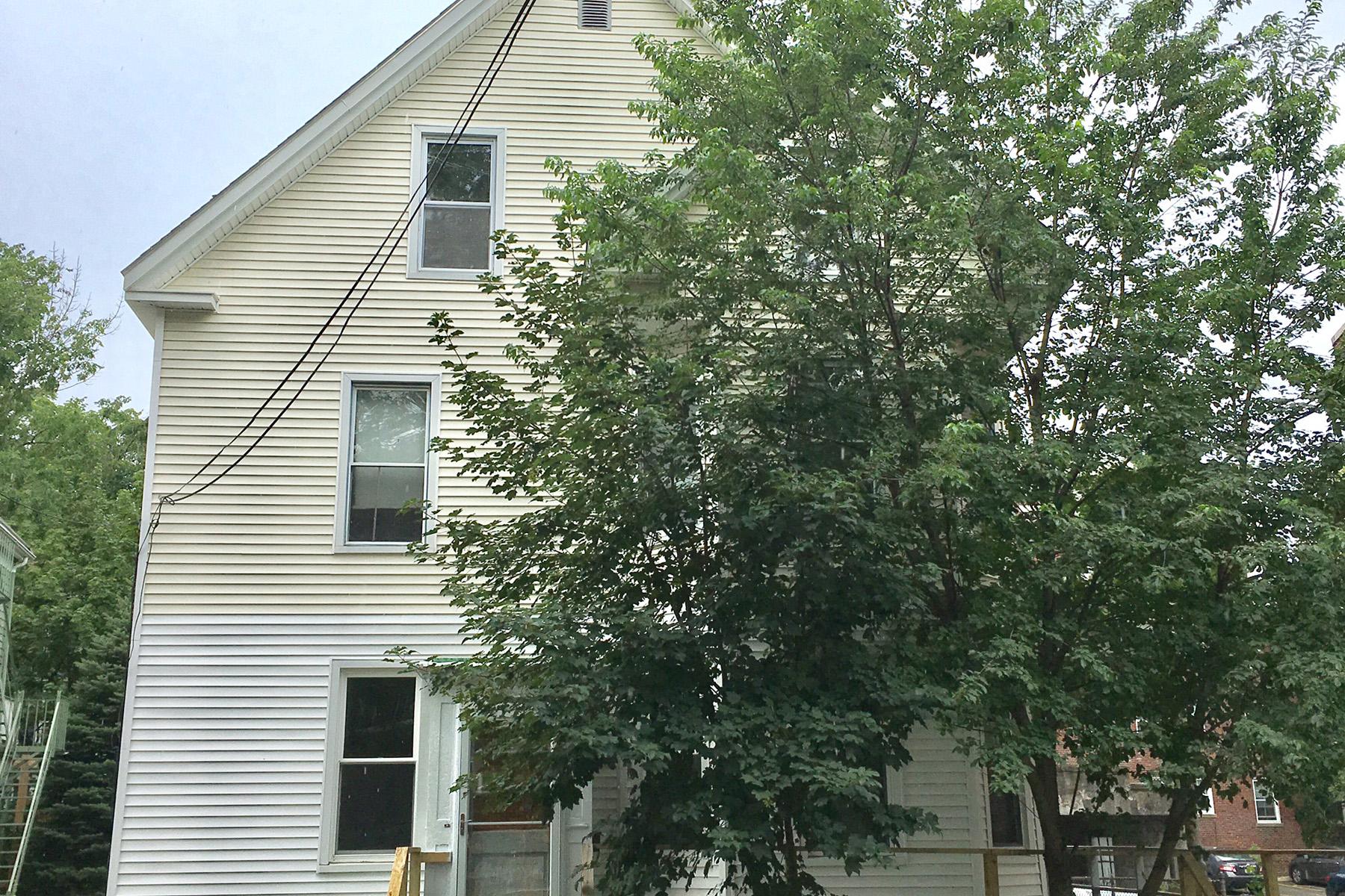 Многосемейный дом для того Продажа на 44 Vernon, Brookline 44 Vernon St Brookline, Массачусетс 02446 Соединенные Штаты