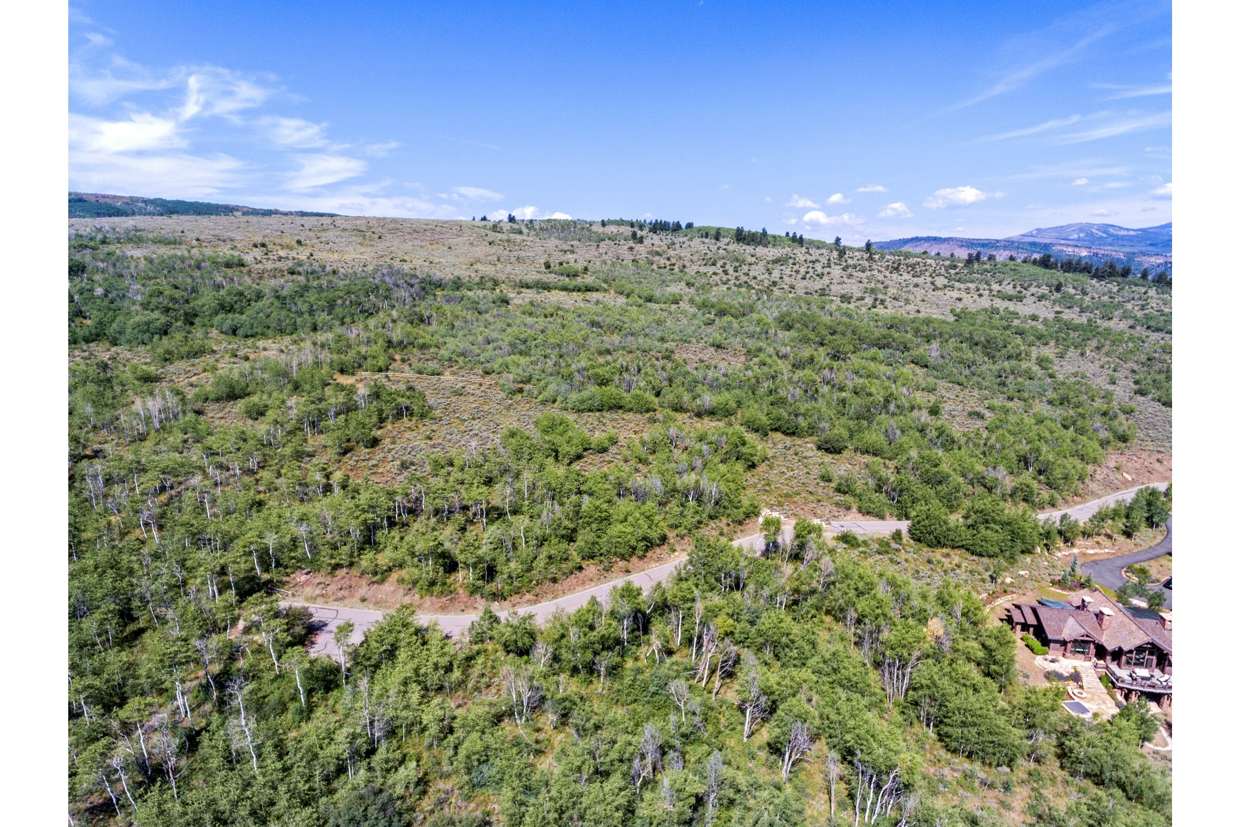 Additional photo for property listing at Spectacular Red Sky Ranch Homesite 175 Setting Sun Lane Wolcott, Colorado 81655 United States