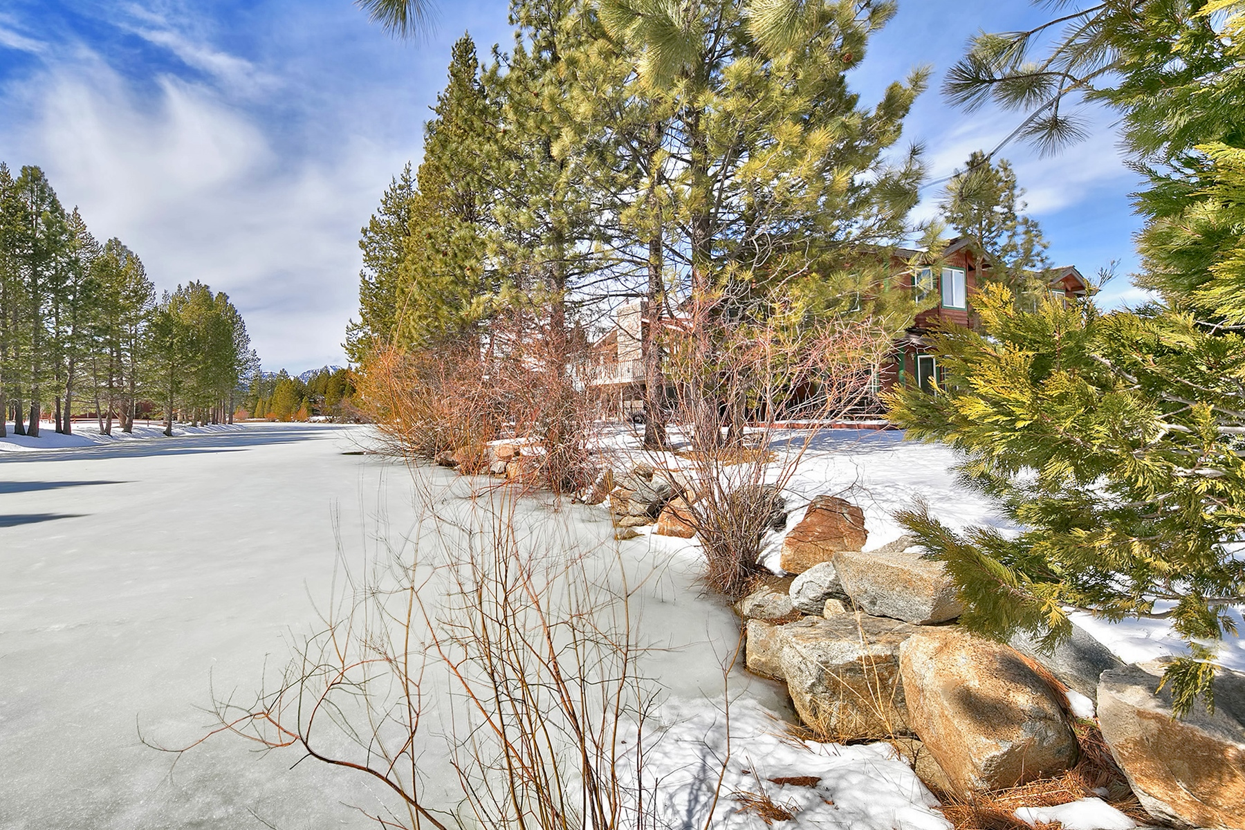 Additional photo for property listing at 2177 15th Street, South Lake Tahoe CA 96150 2177 15th Street South Lake Tahoe, California 96150 United States