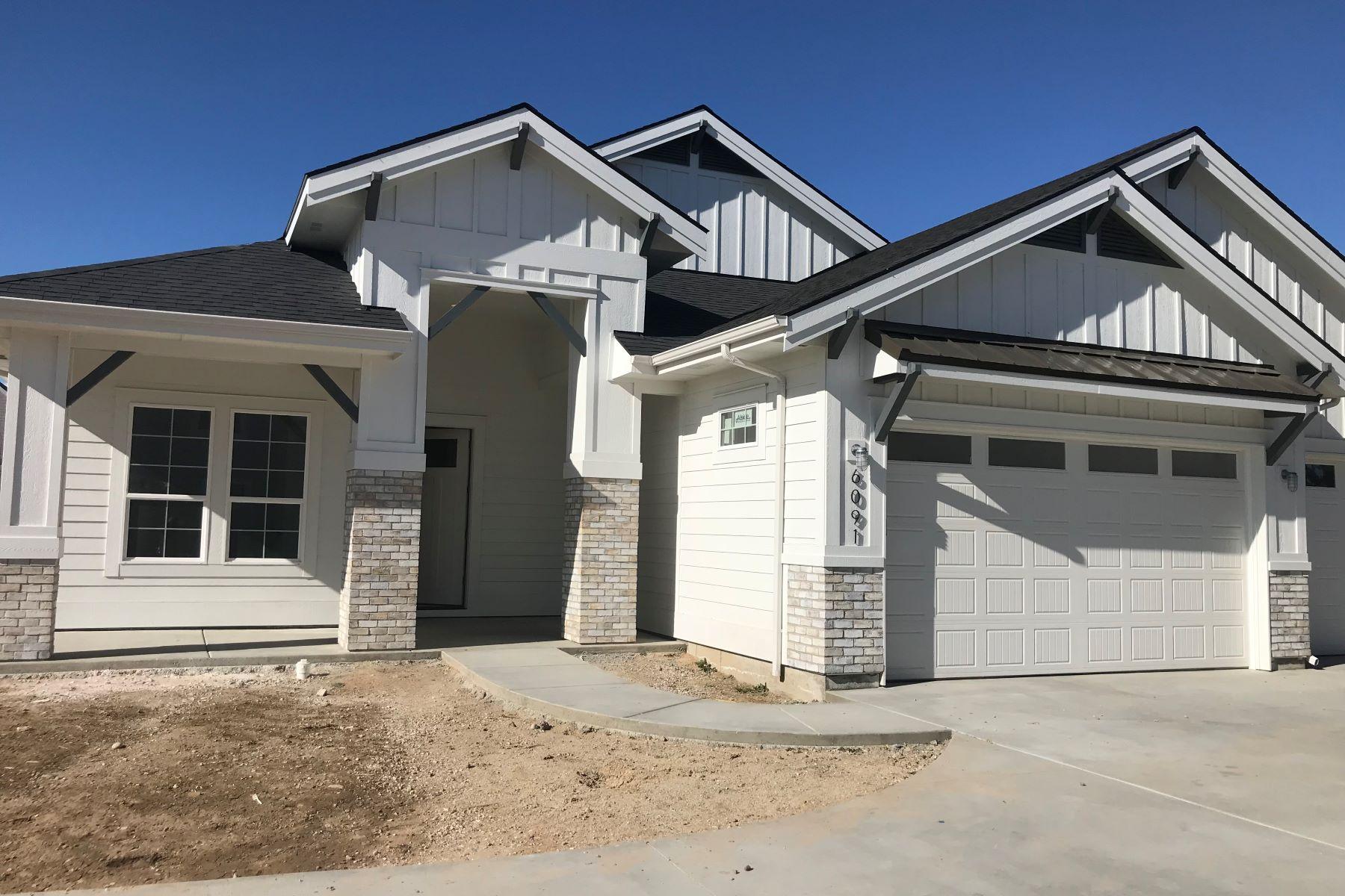 Single Family Homes für Verkauf beim Meridian, Idaho 83646 Vereinigte Staaten
