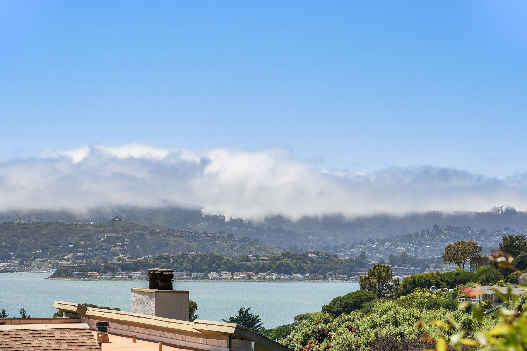 Property for Sale at Stylish Stand Alone Tiburon Townhome with Sweeping Views! 64 Marinero Circle Tiburon, California 94920 United States