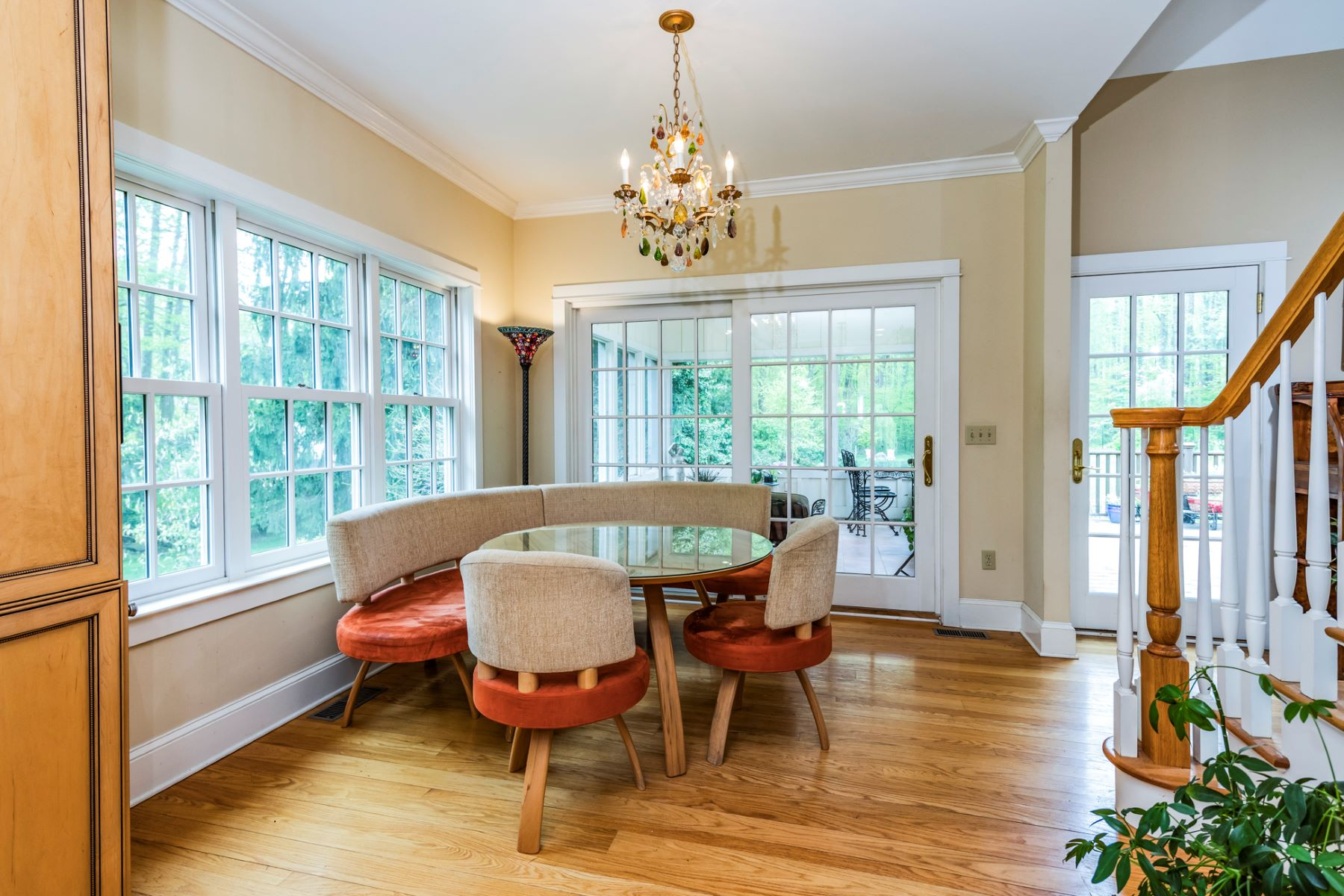Additional photo for property listing at Storybook Beauty Moments from Schools & Shopping 508 Mount Lucas Road, Princeton, Nueva Jersey 08540 Estados Unidos