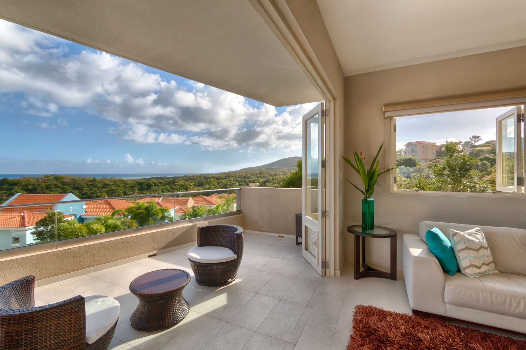 Additional photo for property listing at Ocean View Contemporary at Shell Castle Club 86 Shell Castle Club Palmas Del Mar, Puerto Rico 00791 푸에르토리코