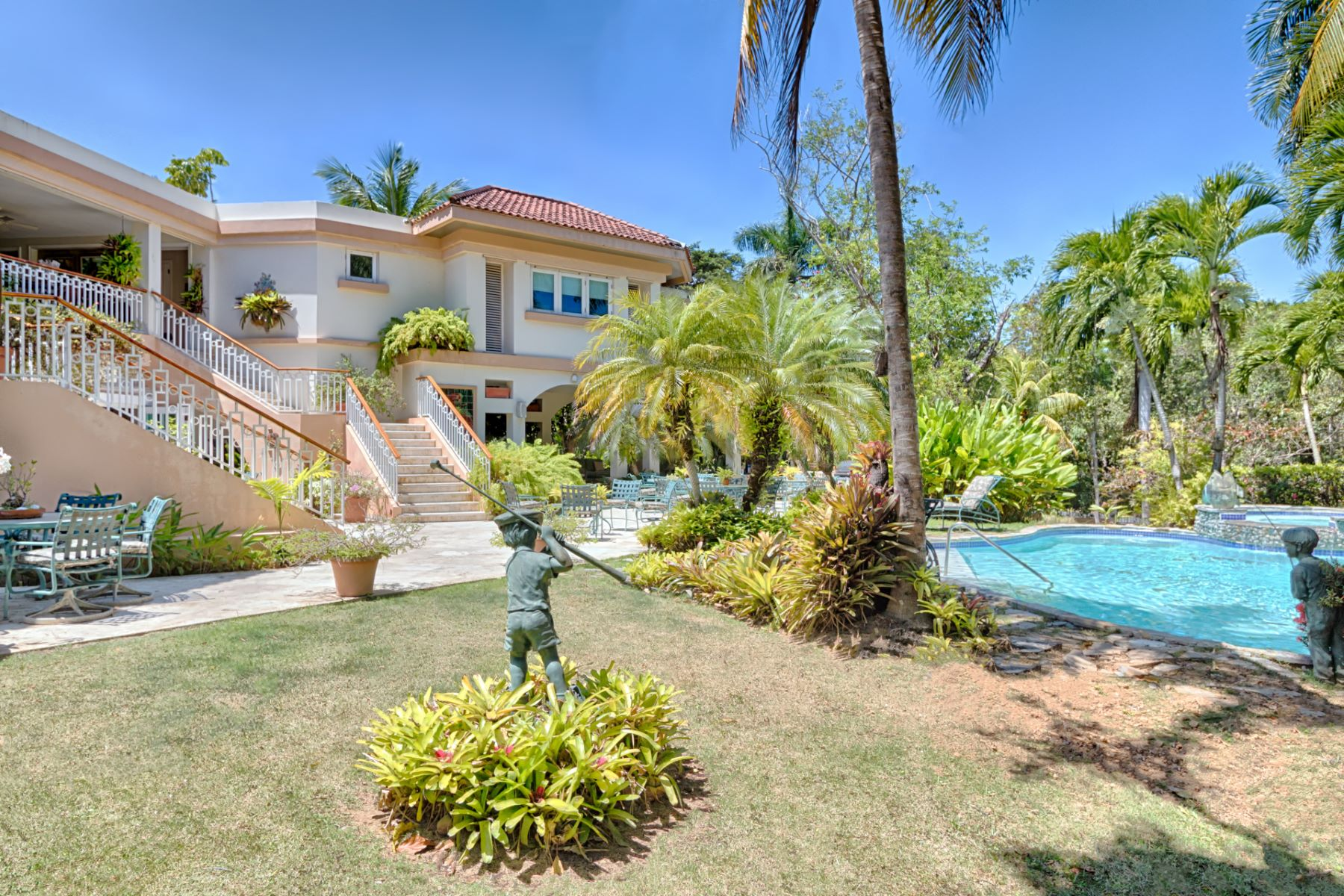 Additional photo for property listing at 15 Dorado Beach Estates  Dorado Beach, Puerto Rico 00646 푸에르토리코