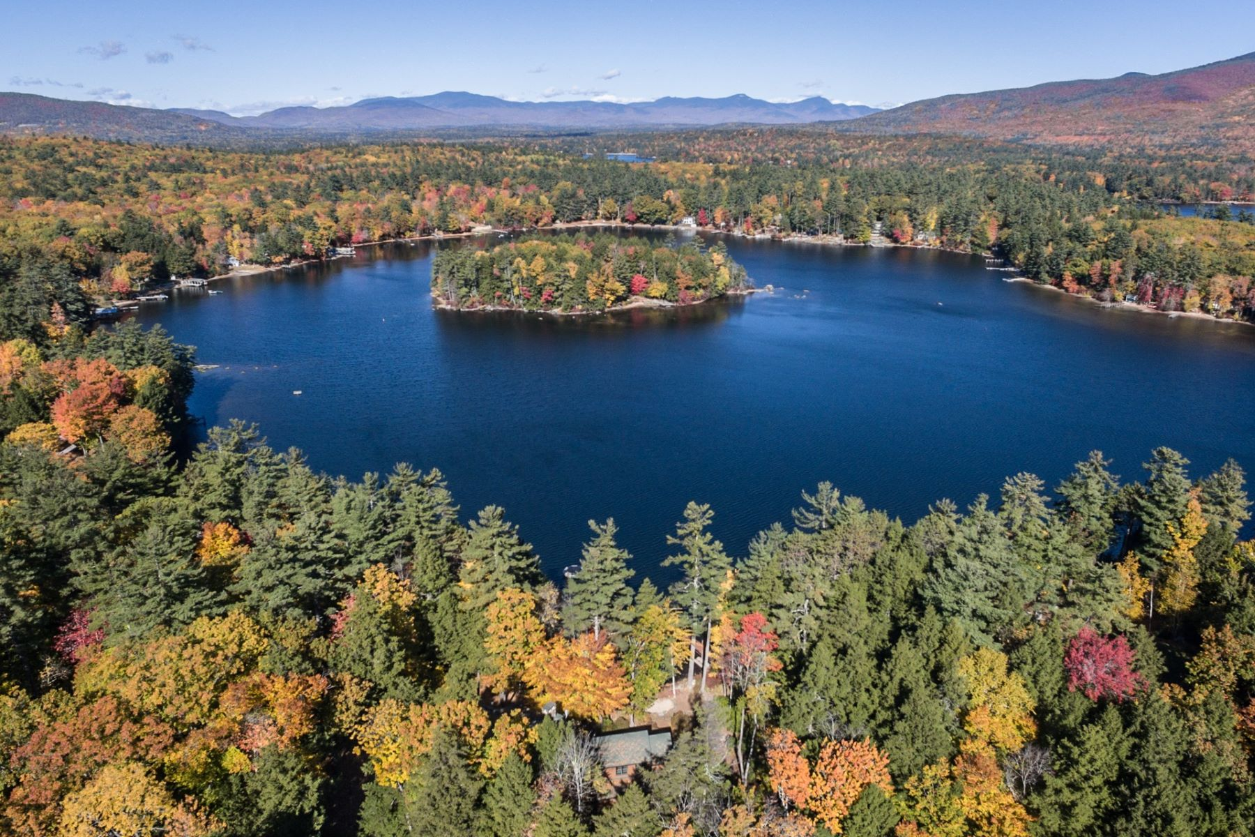 Land for Sale at Buzzell Cove, Moultonborough Buzzell Cv, Moultonborough, New Hampshire, 03254 United States