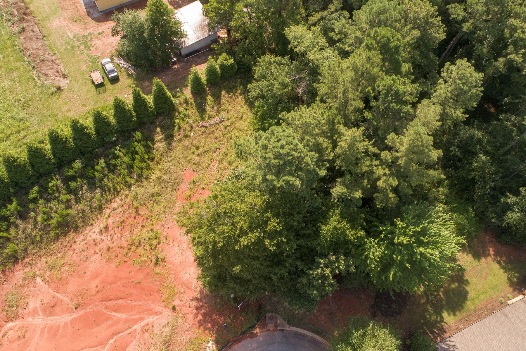Land for Sale at Build your dream home on a 1.13 acre lot! 6 Willow Oaks Court Williamston, South Carolina 29697 United States