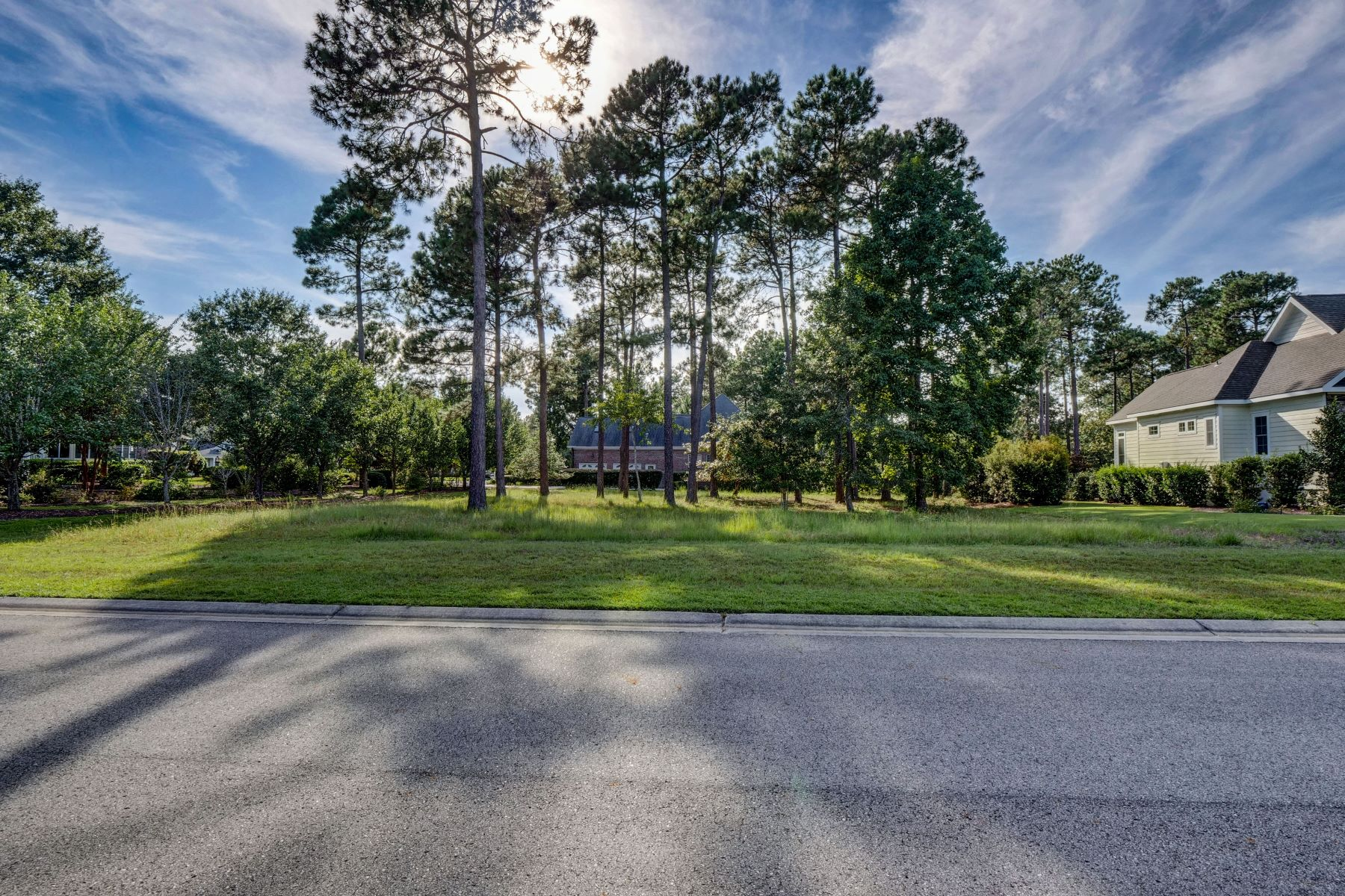 Land for Active at Lot in Premiere Neighborhood 356 Cypress Ridge Dr SE Bolivia, North Carolina 28422 United States
