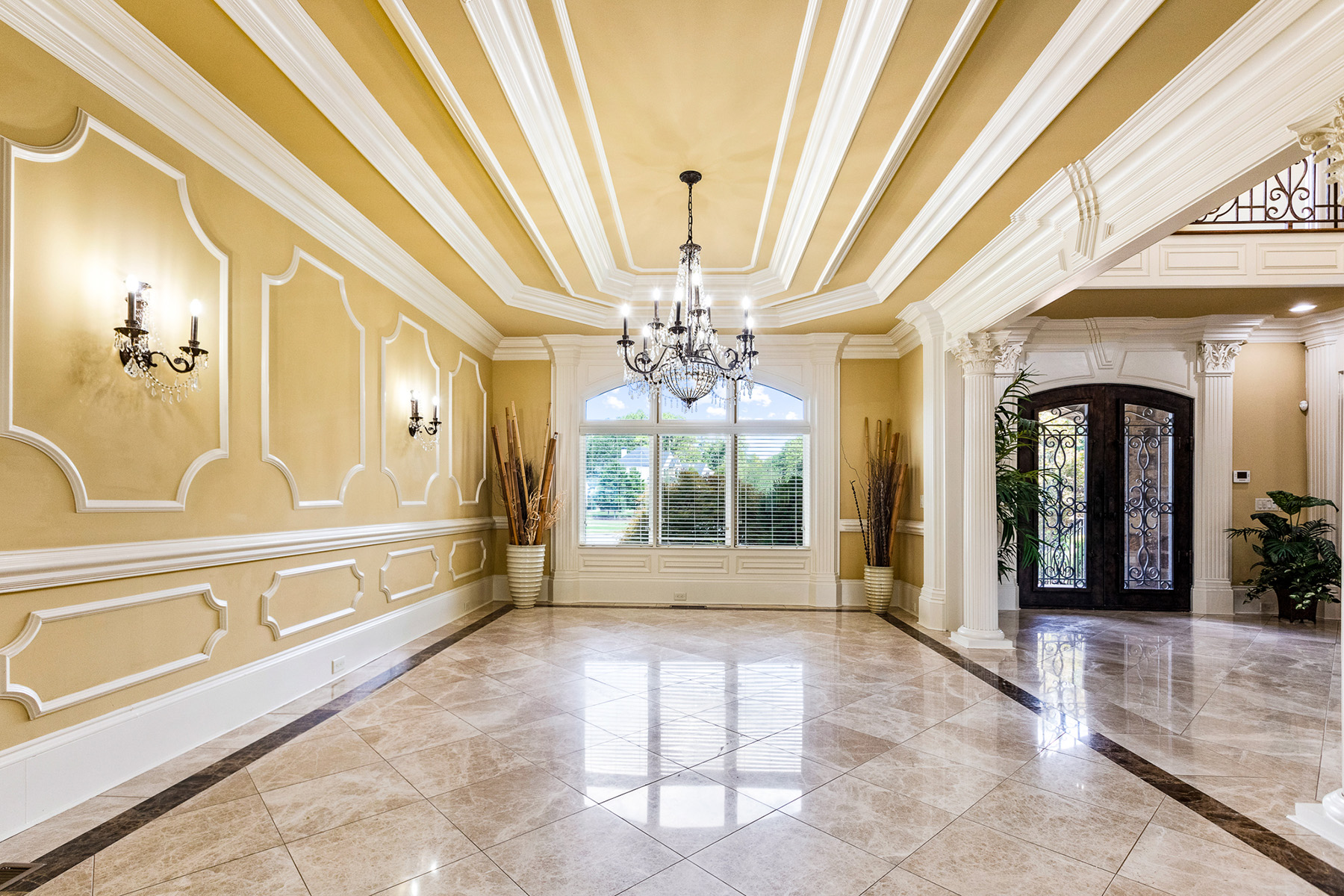 Additional photo for property listing at Custom Esate In Gated King Estates Manor 950 Applecross Drive, Roswell, ジョージア 30075 アメリカ