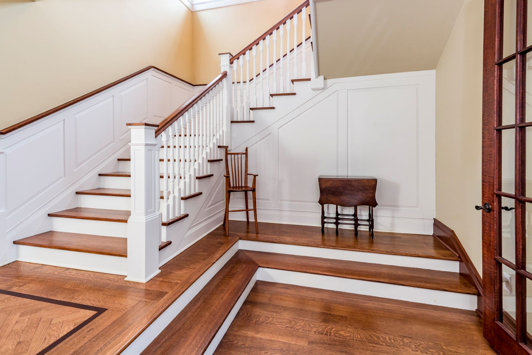 Additional photo for property listing at A Modern & Luxuriant Take on the Classic Home 419 Great Road, Princeton, Νιου Τζερσεϋ 08540 Ηνωμένες Πολιτείες