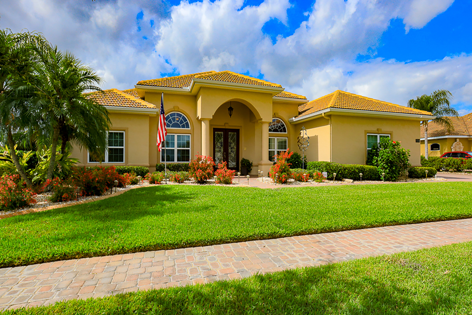 Single Family Homes for Active at New Smryna Beach 3534 Tuscany Reserve Blvd New Smyrna Beach, Florida 32168 United States