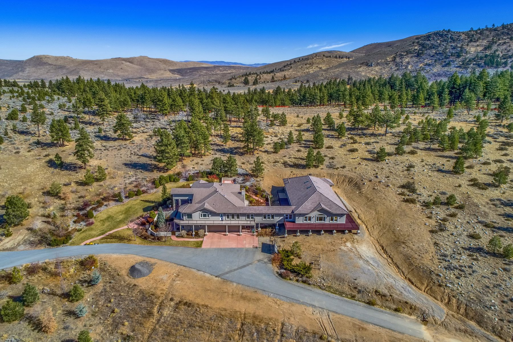 Single Family Homes for Active at 14700 Sto Lat Lane, Reno, NV 89506 14700 Sto Lat Lane Reno, Nevada 89506 United States