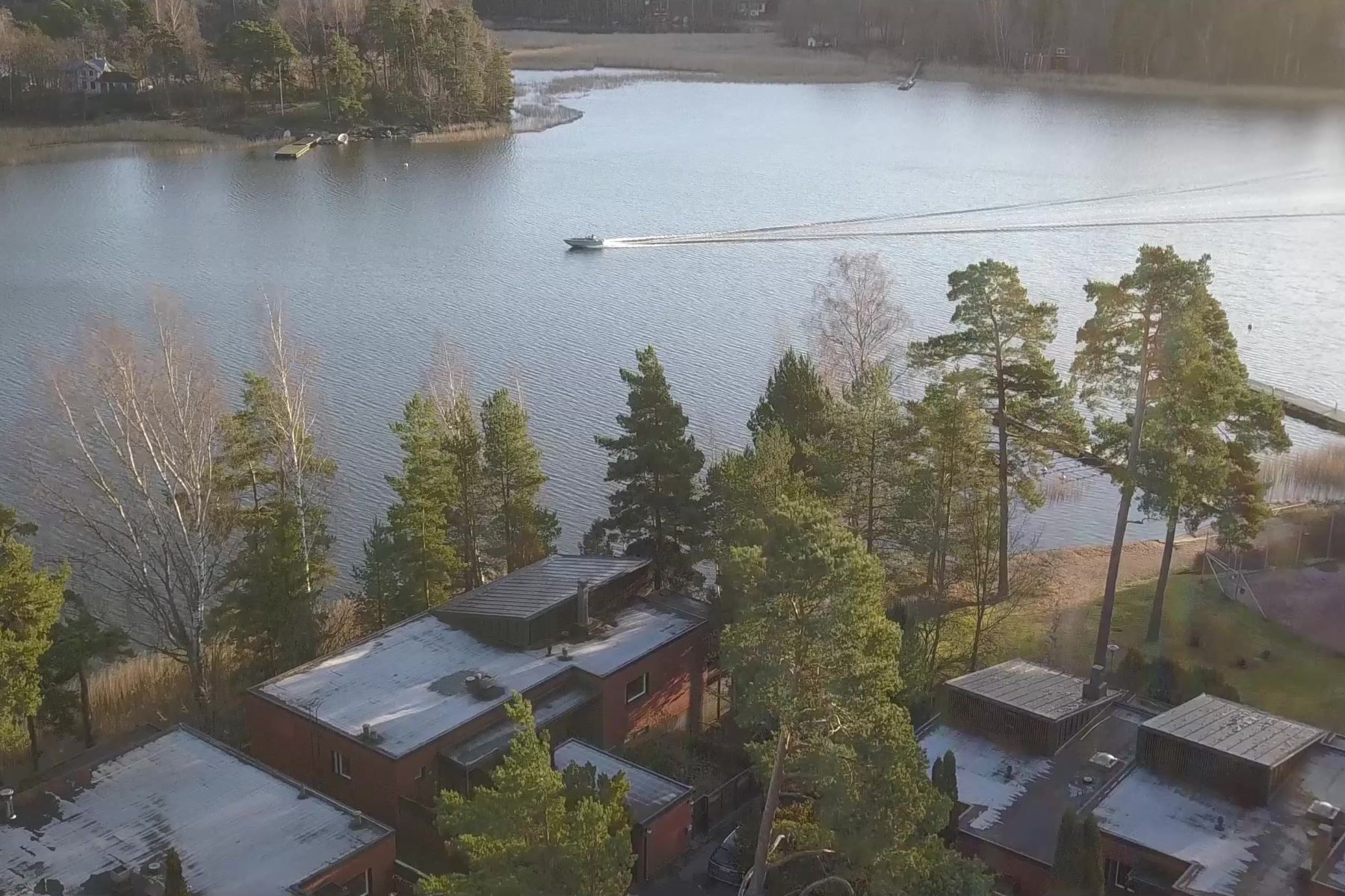 Single Family Homes for Sale at Paasitie 15 D Helsinki, Uusimaa 00830 Finland