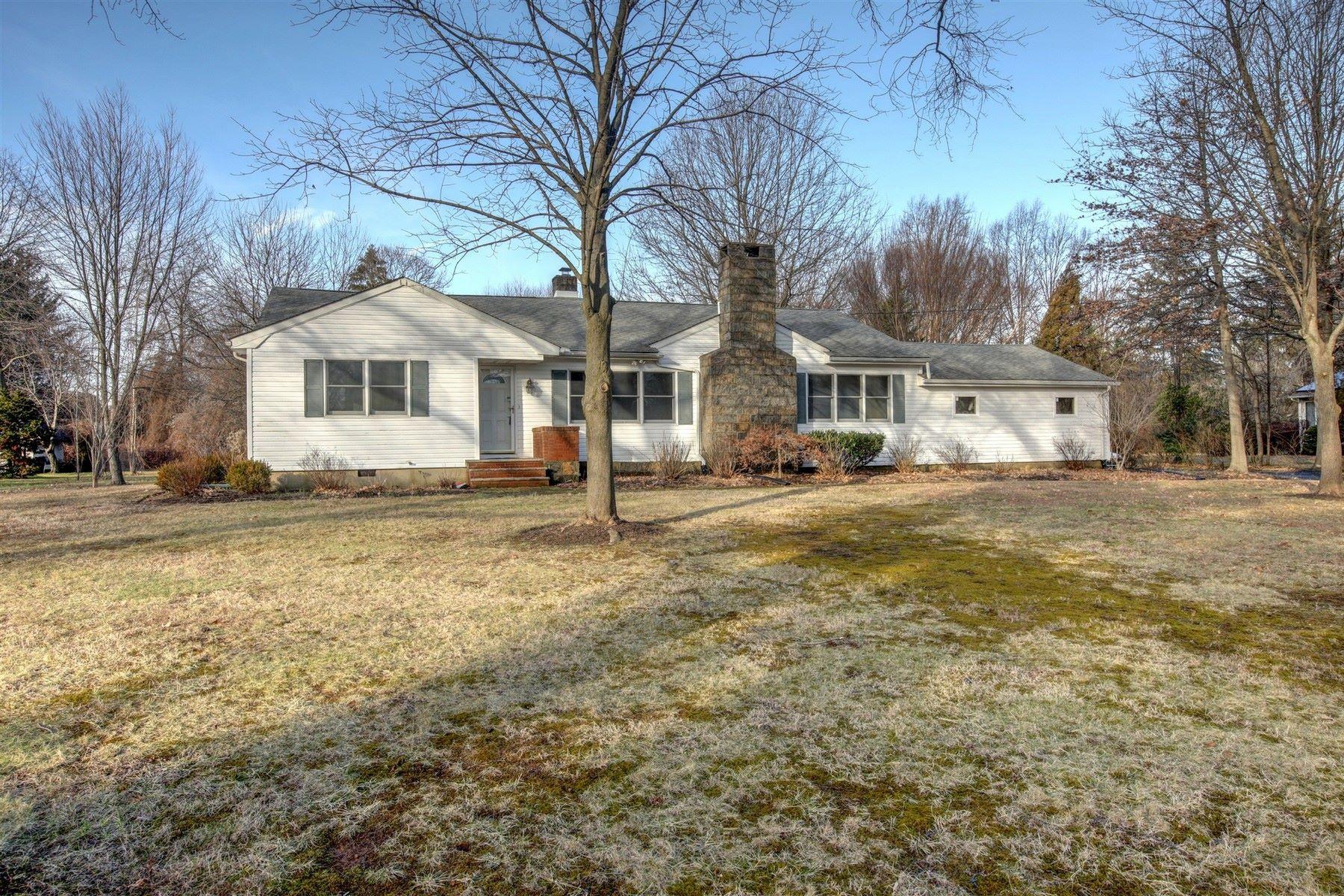 Single Family Homes por un Venta en Shrewsbury Ranch 20 Willow Ct Shrewsbury, Nueva Jersey 07702 Estados Unidos
