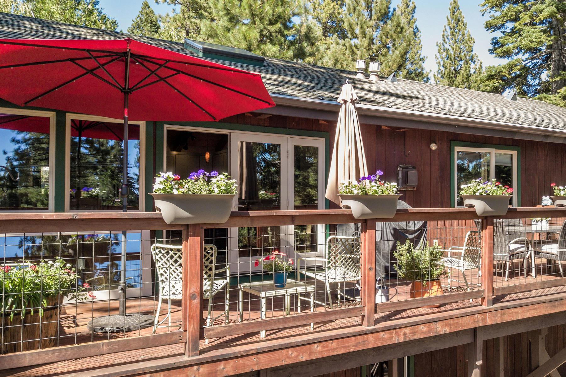 Additional photo for property listing at 3160 Polaris Rd, Tahoe City, CA 96145 3160 Polaris Rd Tahoe City, California 96145 Estados Unidos