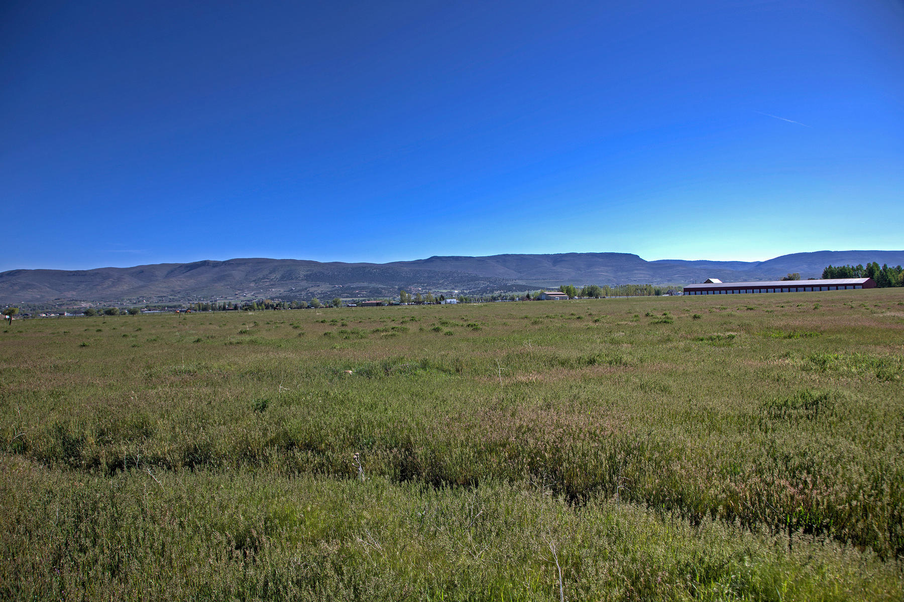Additional photo for property listing at 13 Acres in Heber City Highway 40 Access 2300 S Highway 40 Heber City, Utah 84032 United States