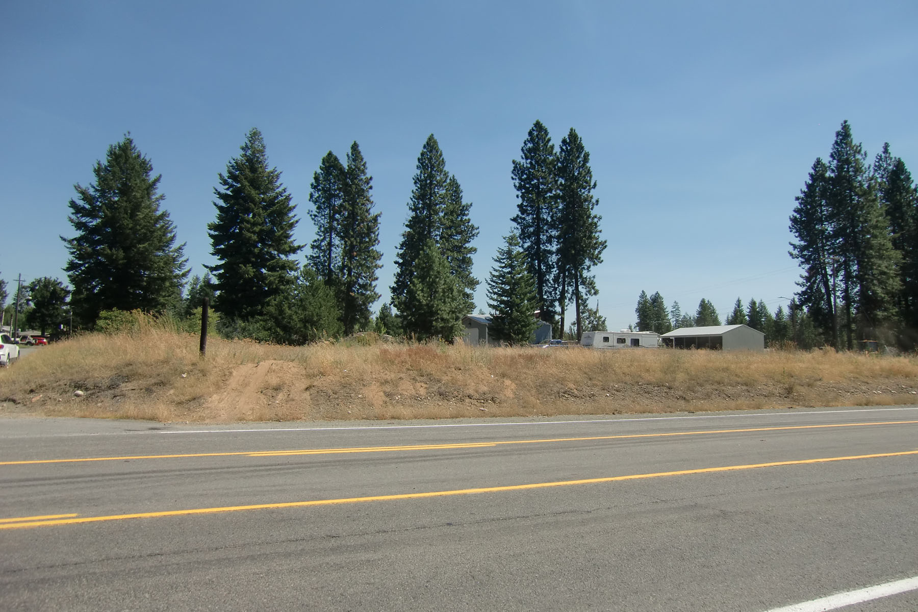 Prime Commercial Lot NNA 5th St Spirit Lake, Idaho 83869 United States